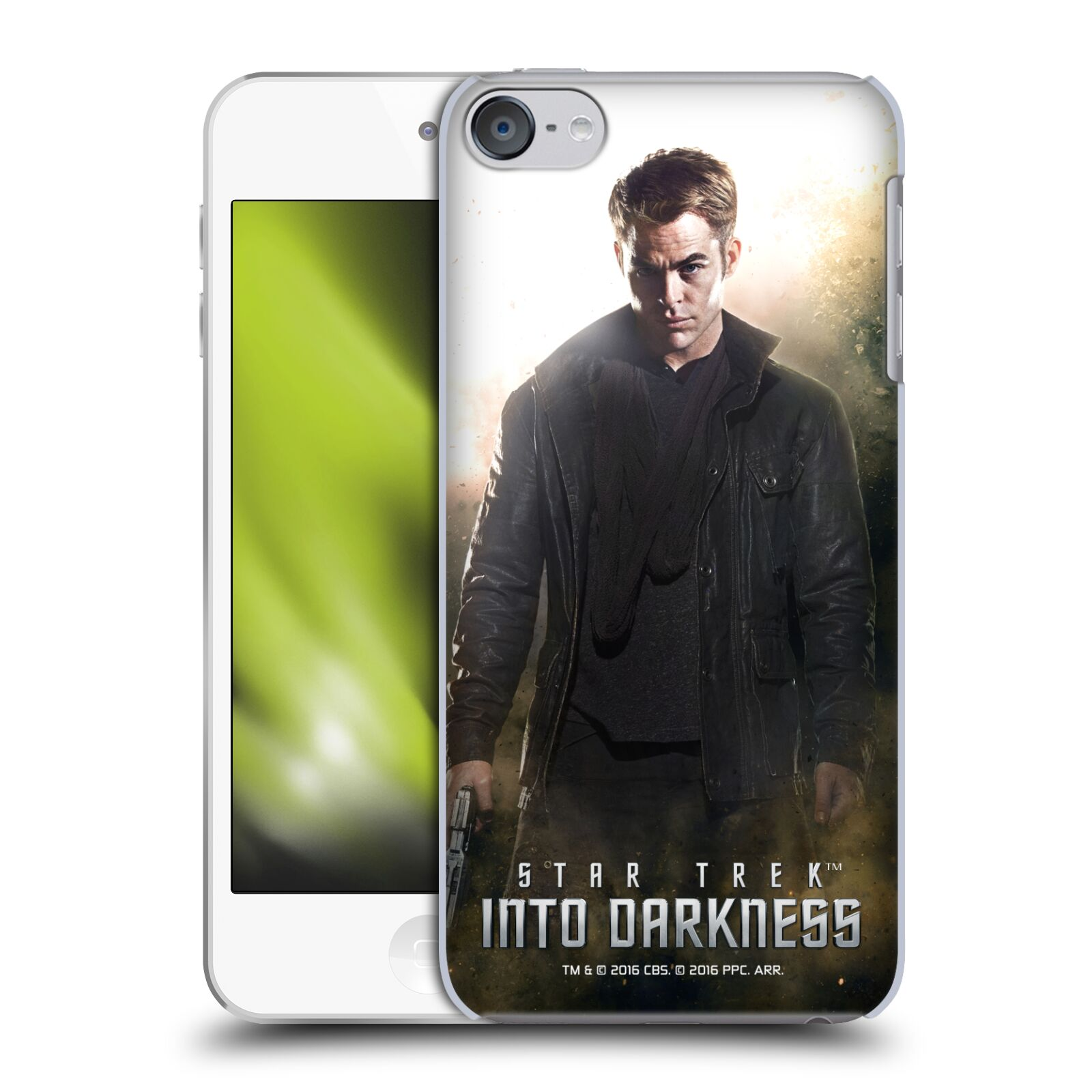 OFFICIAL-STAR-TREK-MAGAZINE-COVERS-DARKNESS-XII-CASE-FOR-APPLE-iPOD-TOUCH-MP3