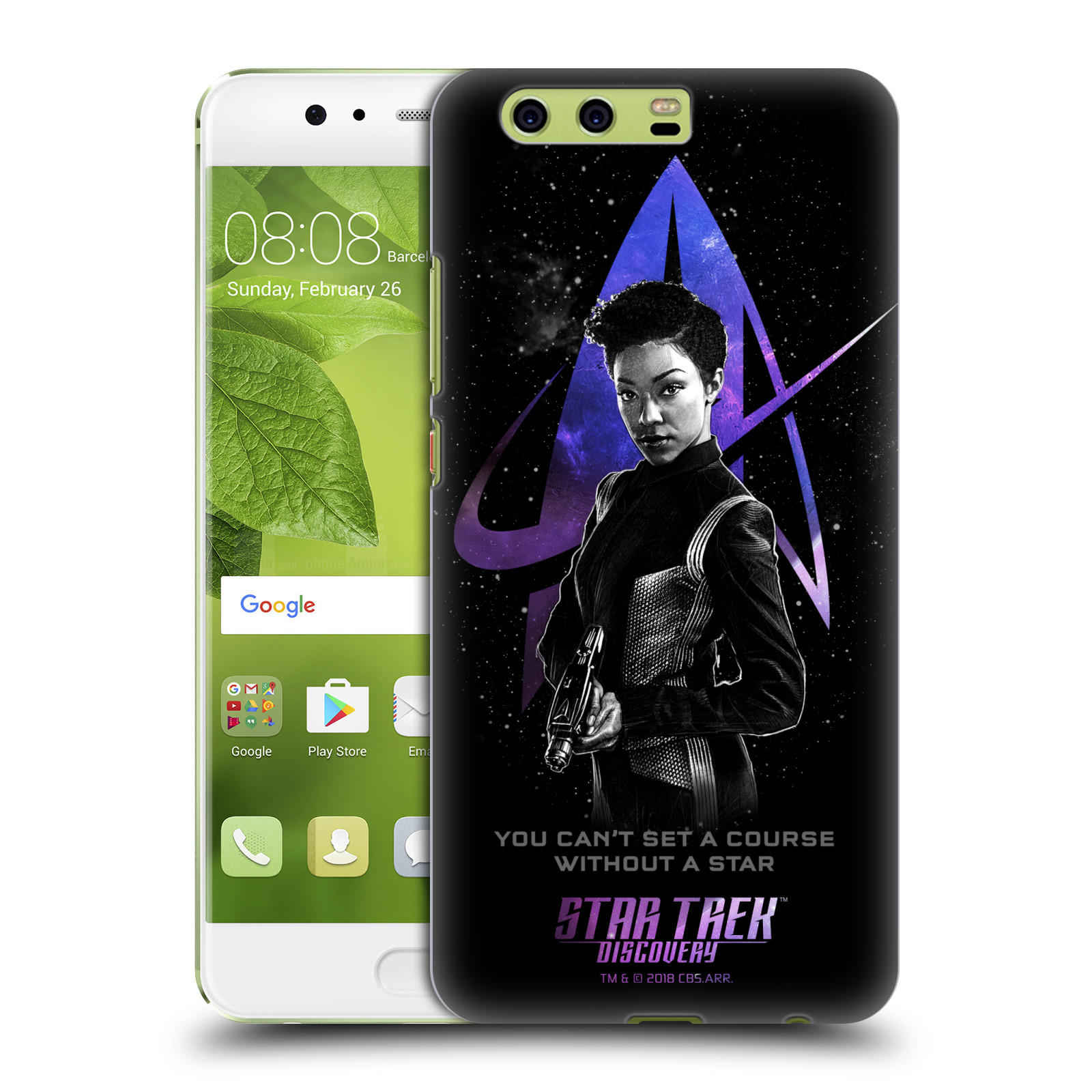 STAR-TREK-DISCOVERY-DISCOVERY-NEBULA-CHARACTERS-BACK-CASE-FOR-HUAWEI-PHONES-1