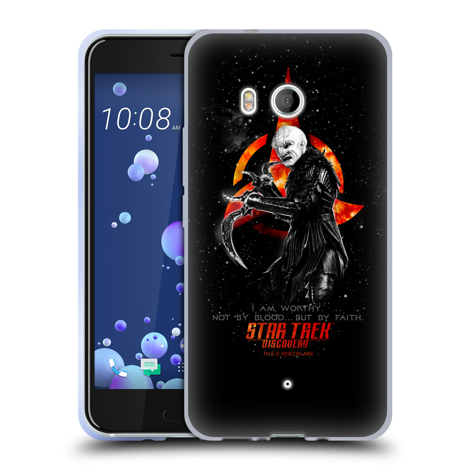 STAR-TREK-DISCOVERY-DISCOVERY-Nebula-caracteres-GEL-SOUPLE-CASE-Pour-HTC-Phone-1
