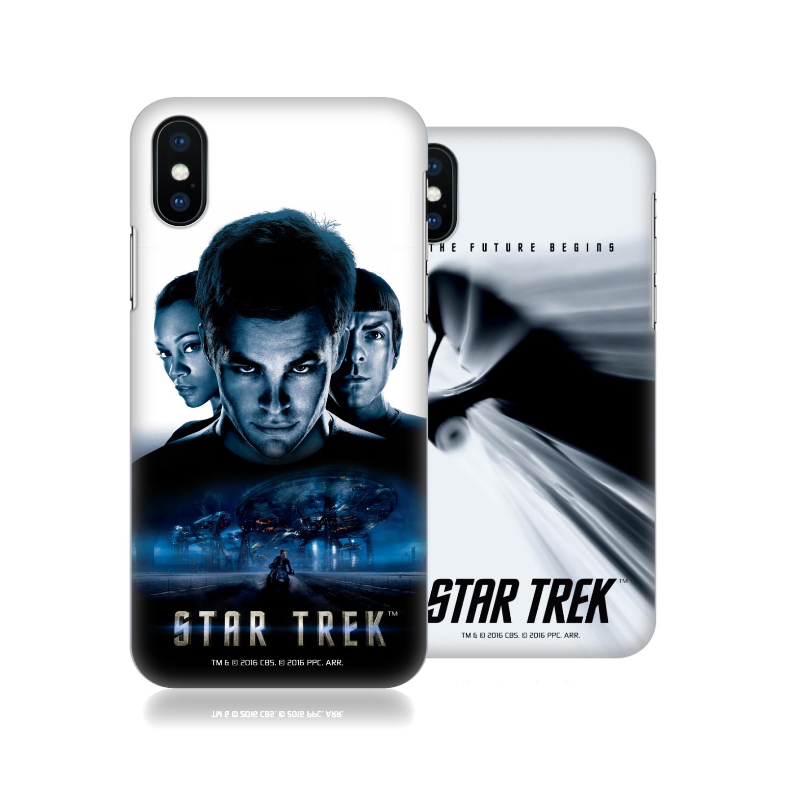 Star Trek Posters Reboot XI