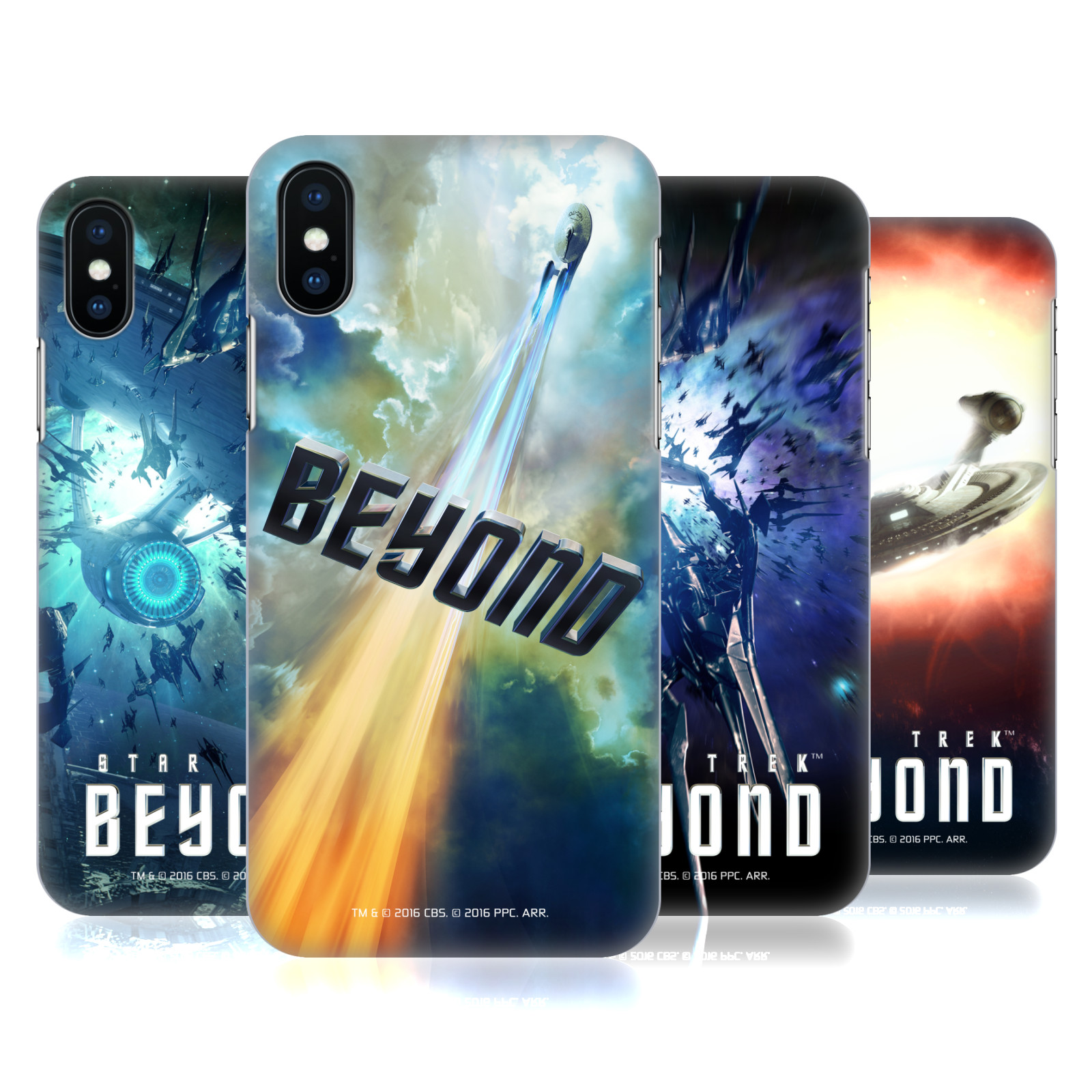 Star Trek Posters Beyond XIII