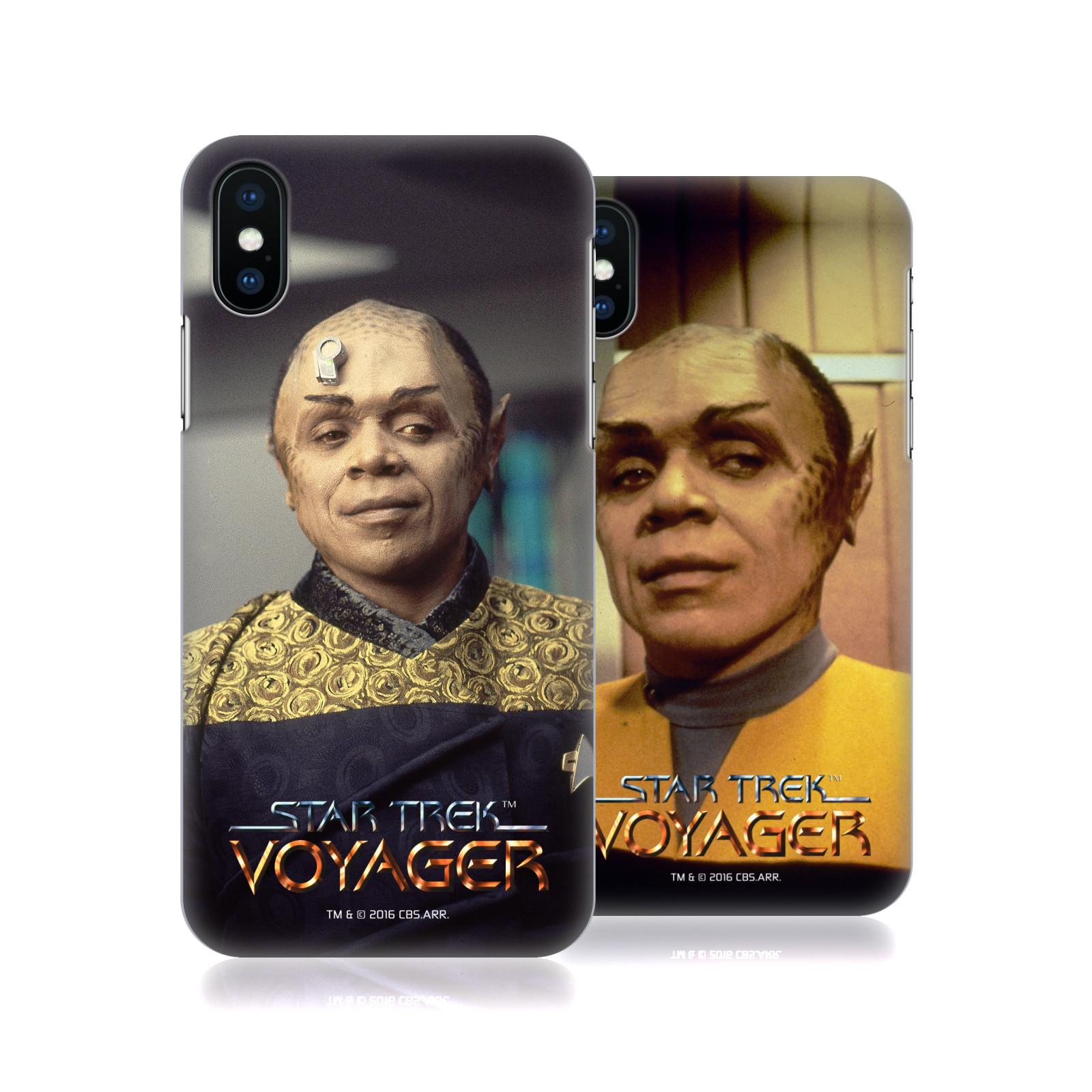 Star Trek Tuvix VOY