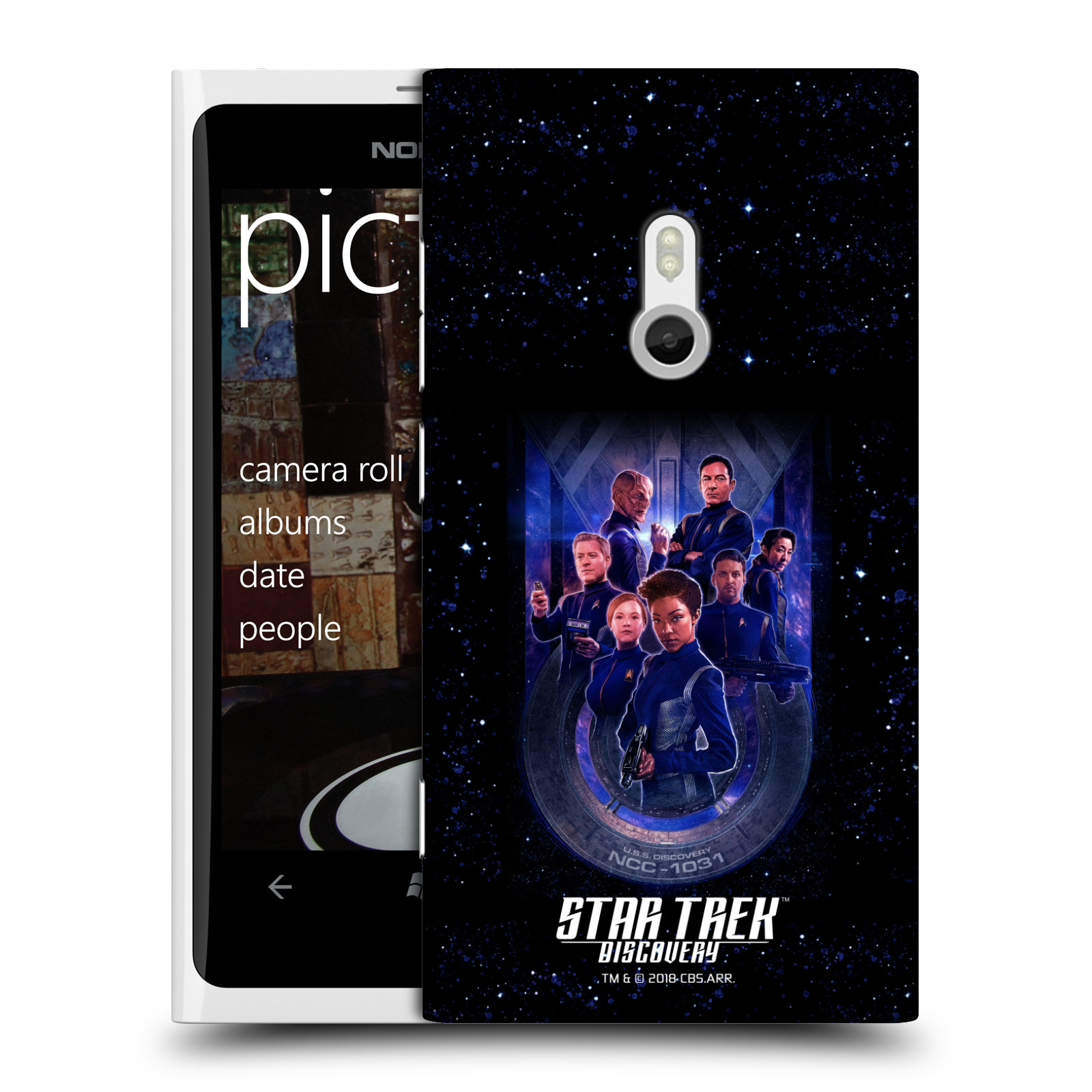STAR-TREK-DISCOVERY-U-S-S-DISCOVERY-NCC-1031-ETUI-COQUE-POUR-NOKIA-PHONES-2
