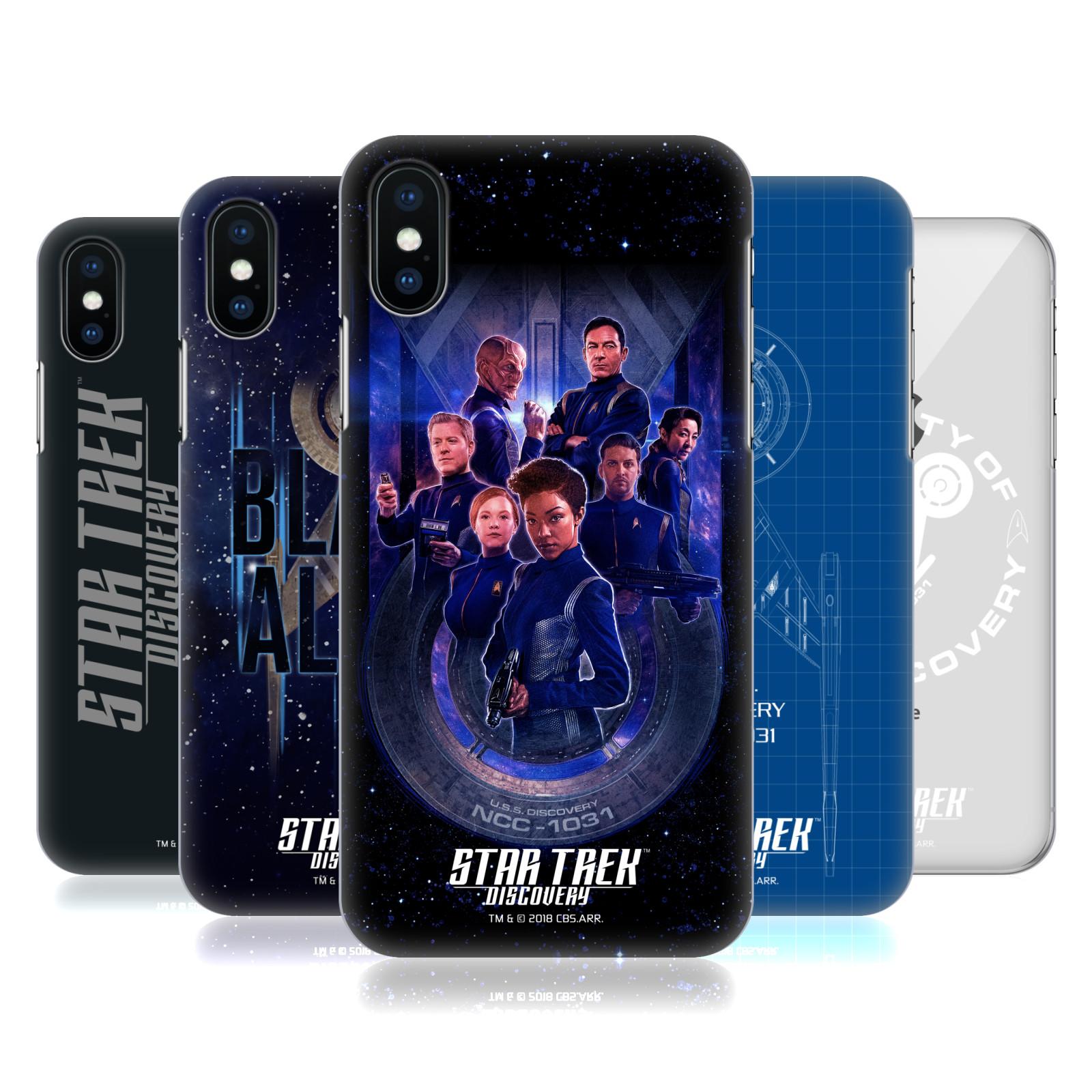 Star Trek Discovery U.S.S Discovery NCC - 1031