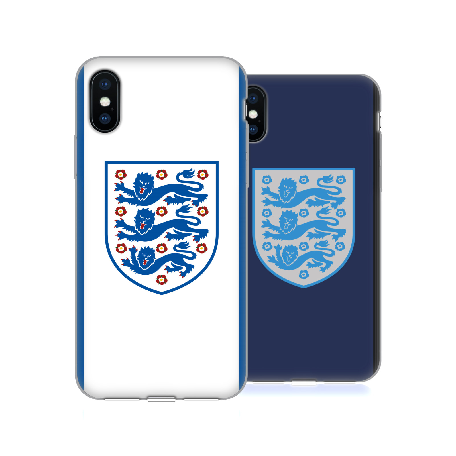 England National Football Team 2018 Crest Kit
