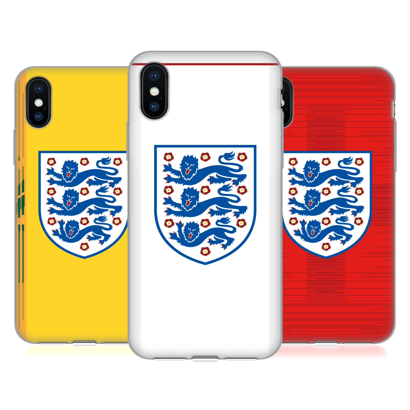 England National Football Team <!--translate-lineup-->2018/19 Crest Kit<!--translate-lineup-->