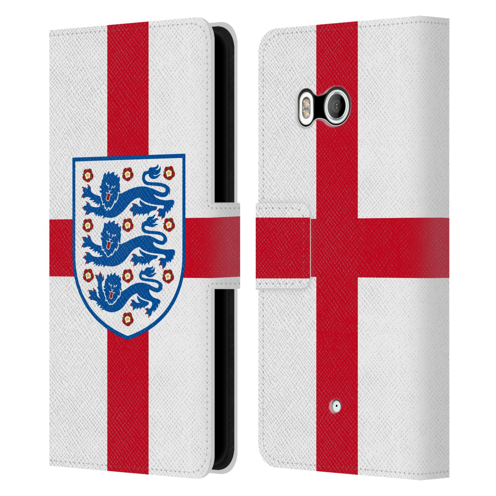 OFFICIAL-ENGLAND-FOOTBALL-TEAM-2018-CREST-LEATHER-BOOK-CASE-FOR-HTC-PHONES-1