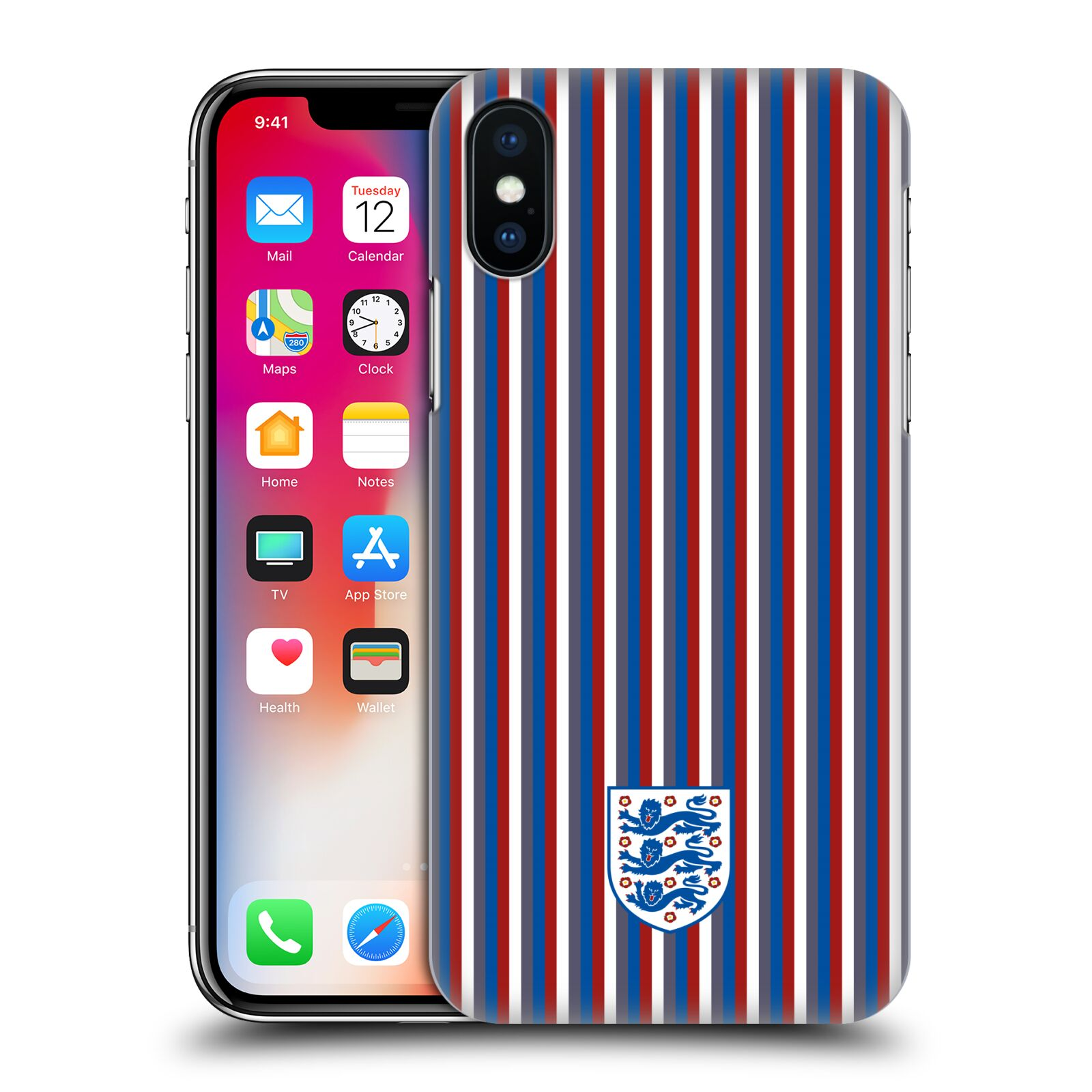 OFFICIAL-ENGLAND-FOOTBALL-TEAM-2018-CREST-HARD-BACK-CASE-FOR-APPLE-iPHONE-PHONES