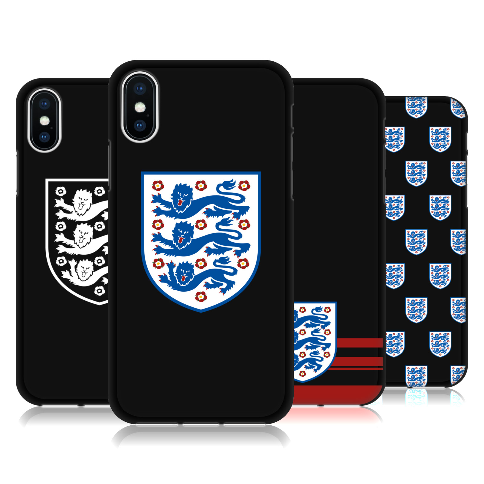 England National Football Team <!--translate-lineup-->2018 Crest 2<!--translate-lineup-->