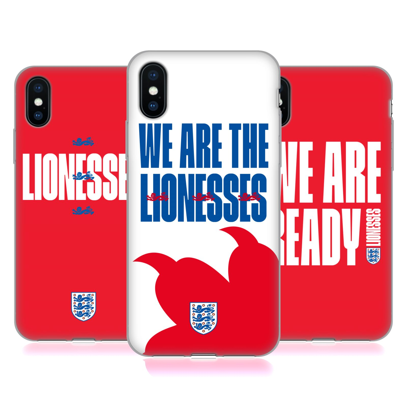 England National Football Team <!--translate-lineup-->2019/20 Lionesses<!--translate-lineup-->