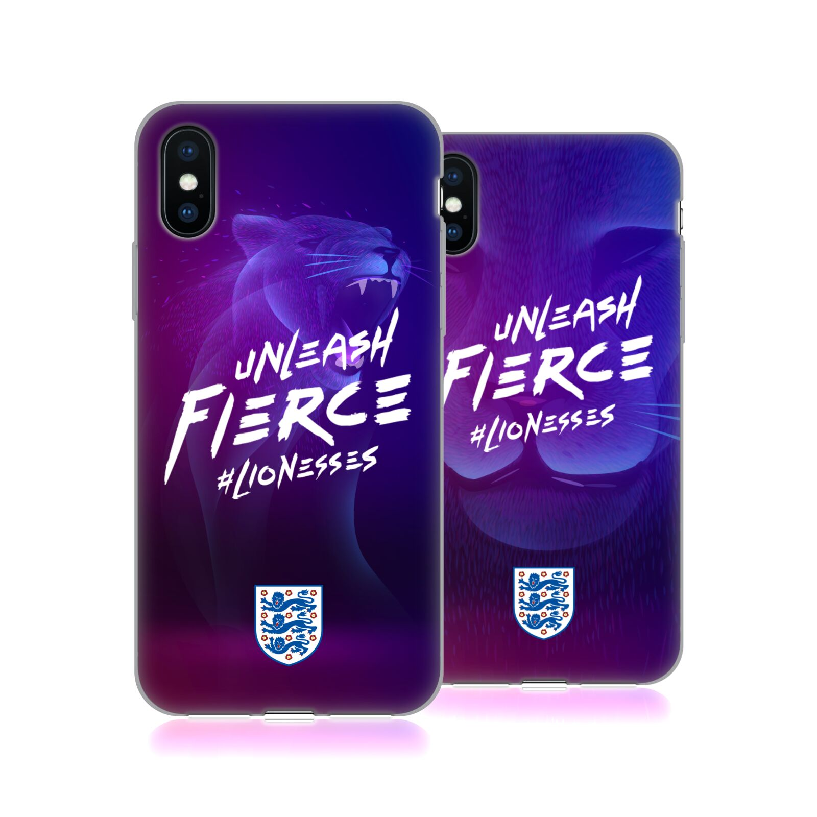England National Football Team <!--translate-lineup-->2018 Unleash Fierce<!--translate-lineup-->