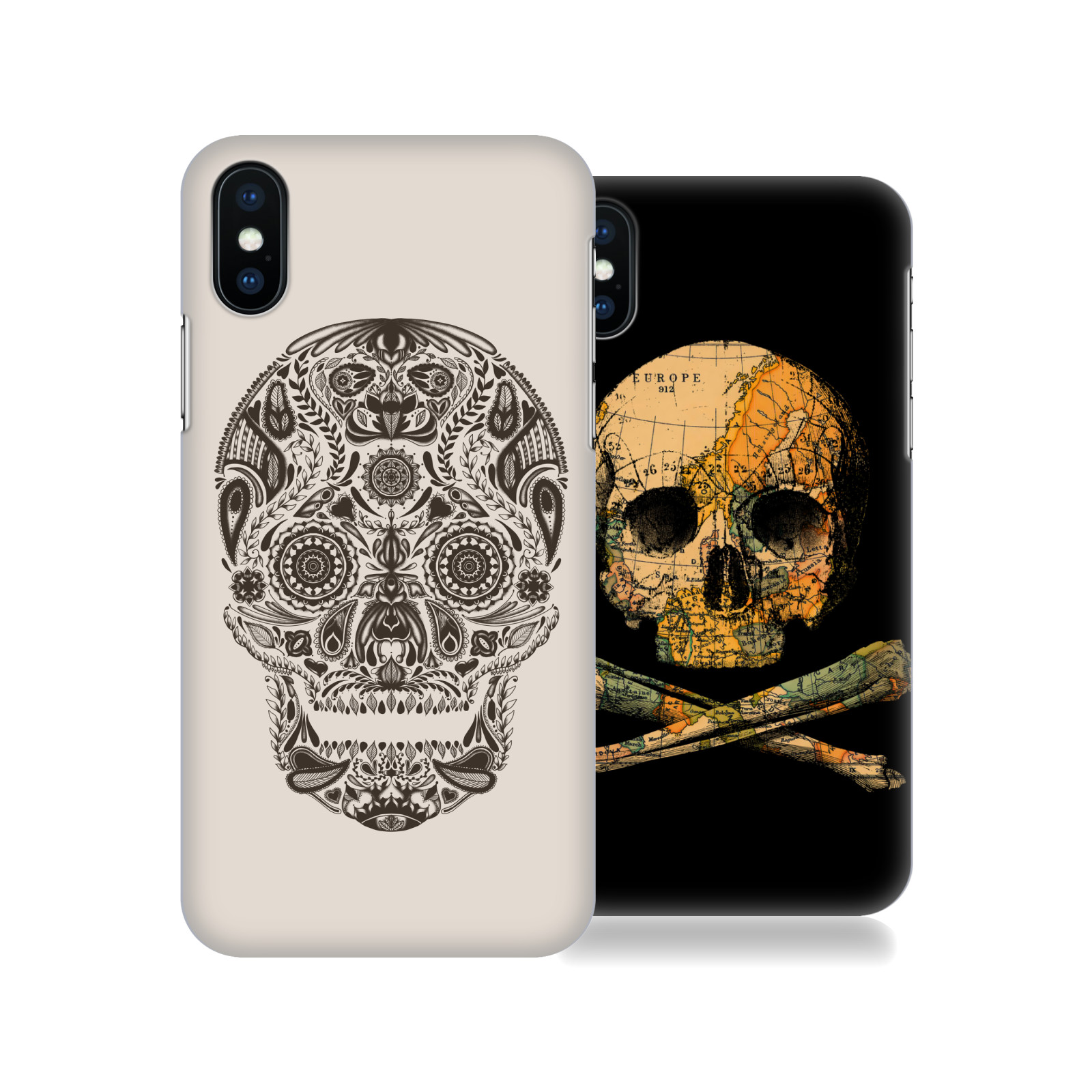 Tobe Fonseca Skulls