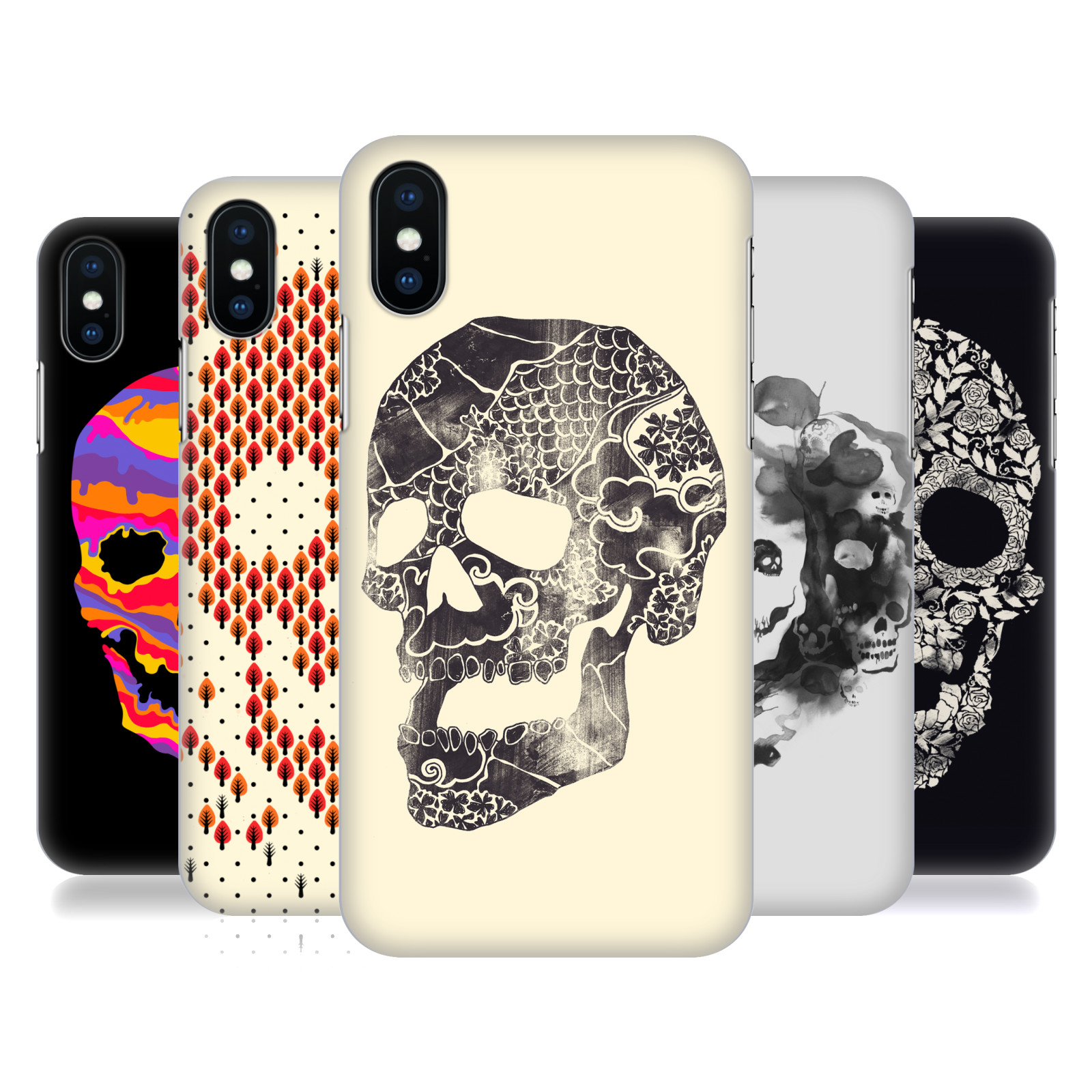 Tobe Fonseca Skulls 2