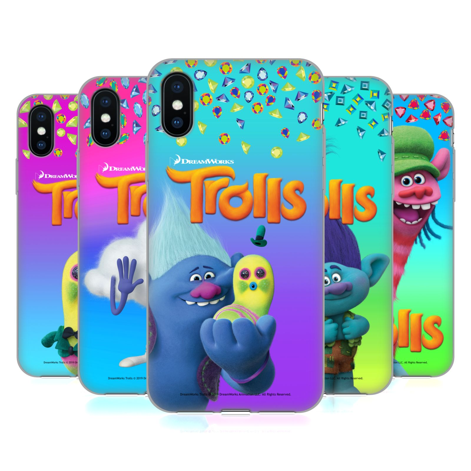 Trolls <!--translate-lineup-->Snack Pack<!--translate-lineup-->