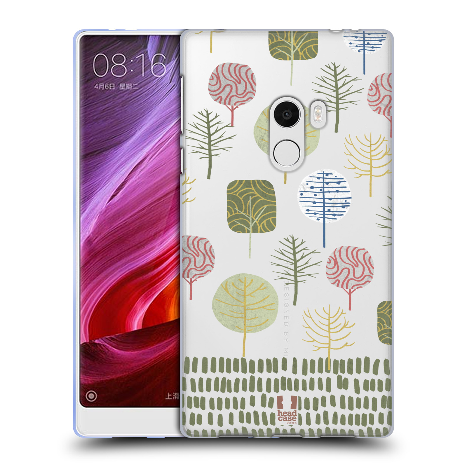 HEAD-CASE-DESIGNS-TRIBAL-LINES-SOFT-GEL-CASE-FOR-XIAOMI-PHONES