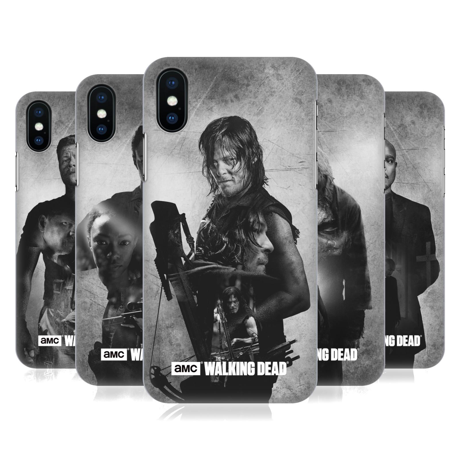 AMC The Walking Dead Double Exposure