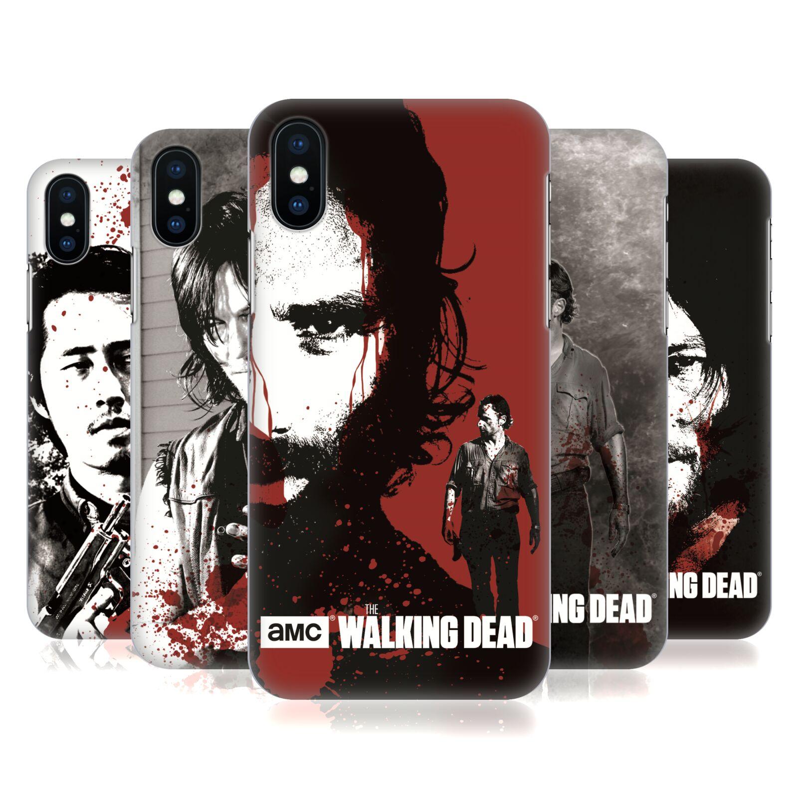 AMC The Walking Dead Gore