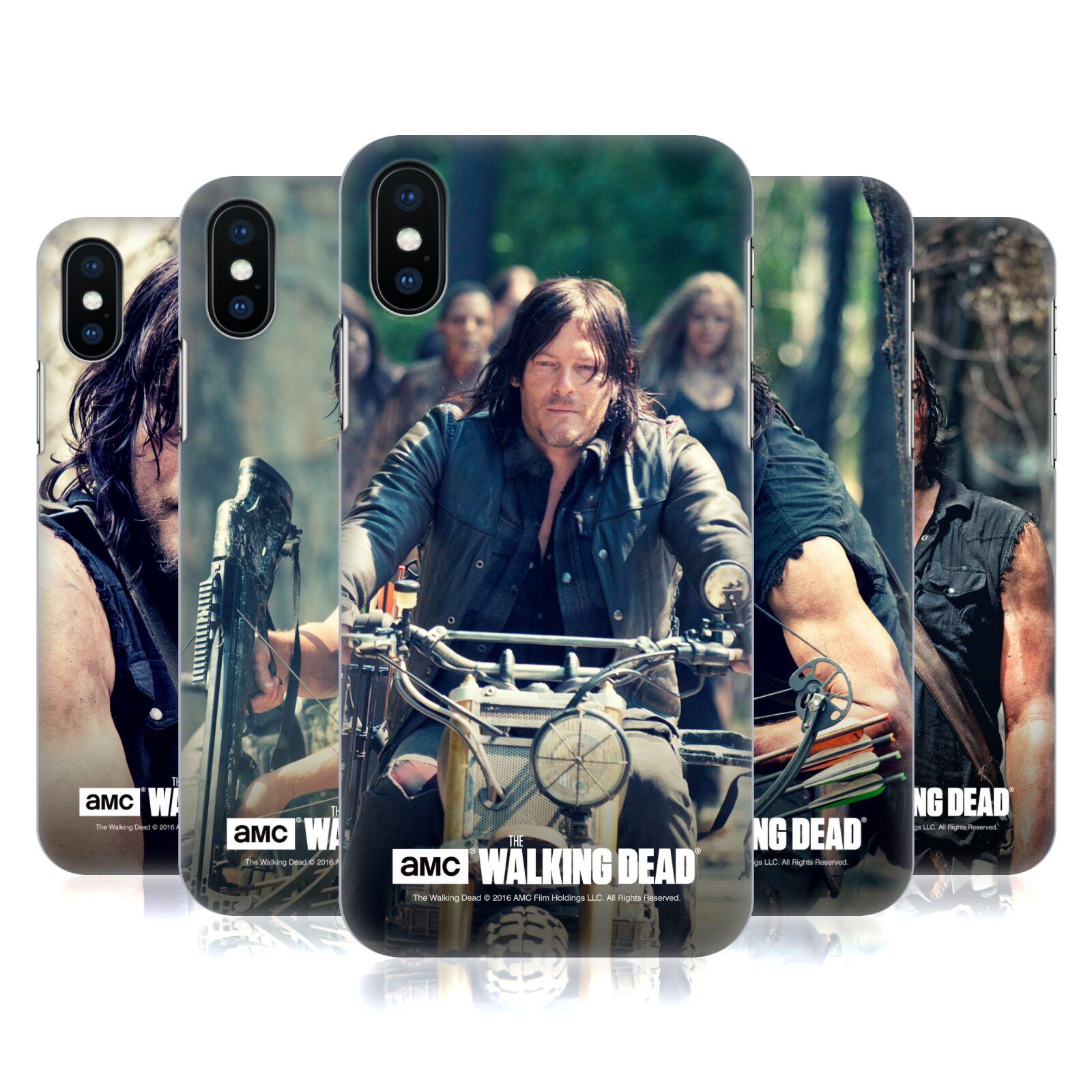 AMC The Walking Dead Daryl Dixon