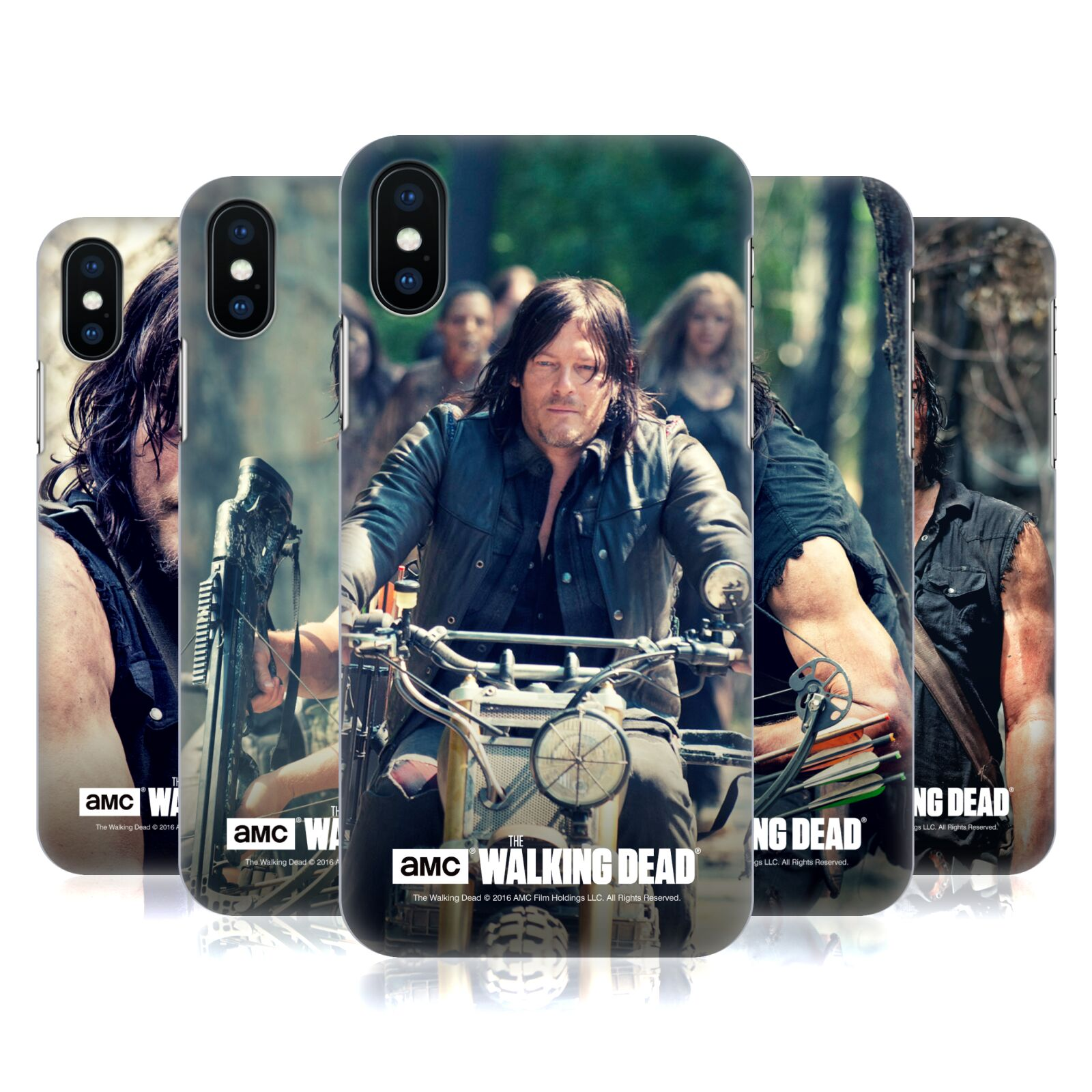Official AMC The Walking Dead Daryl Dixon