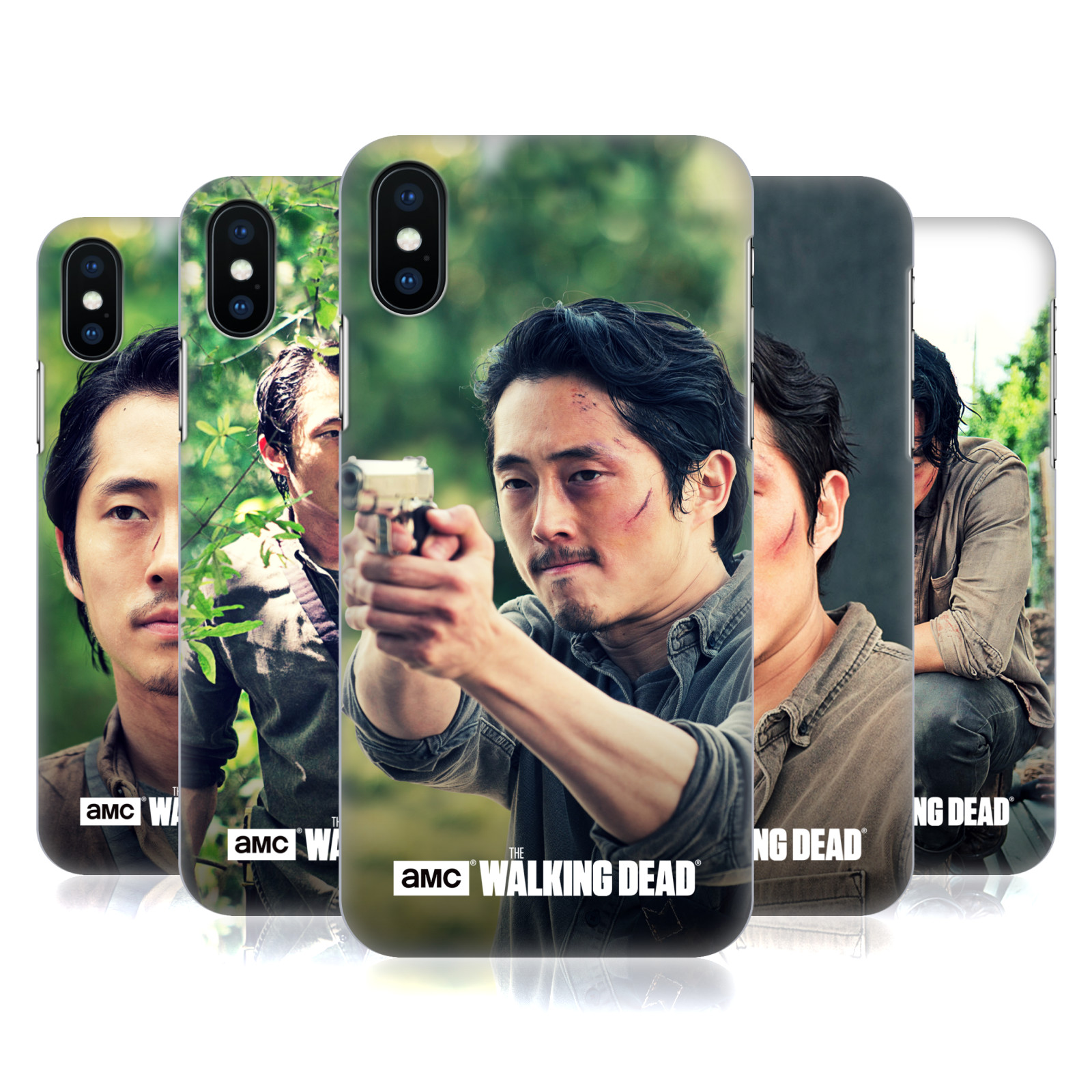 Official AMC The Walking Dead Glenn Rhee