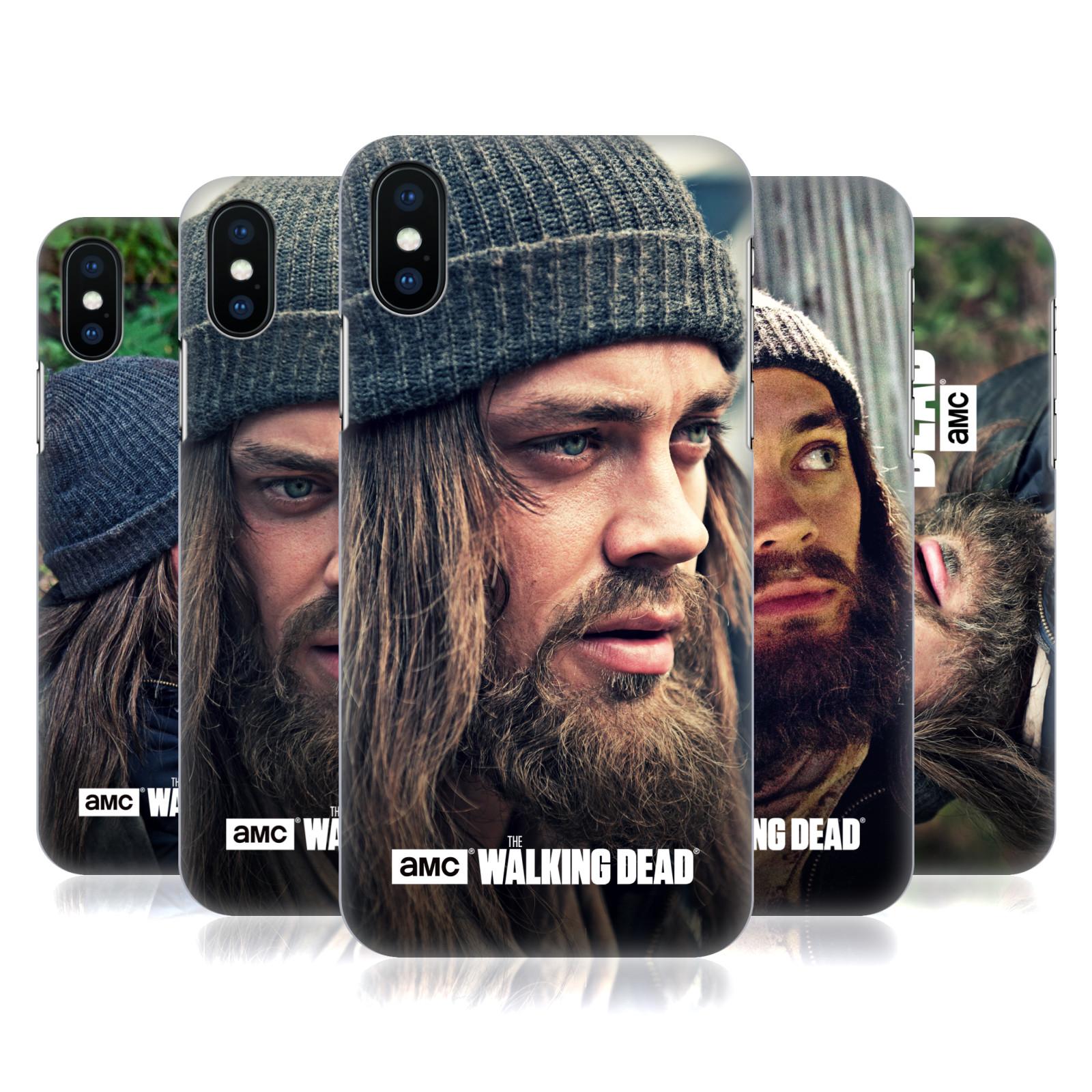 AMC The Walking Dead Jesus