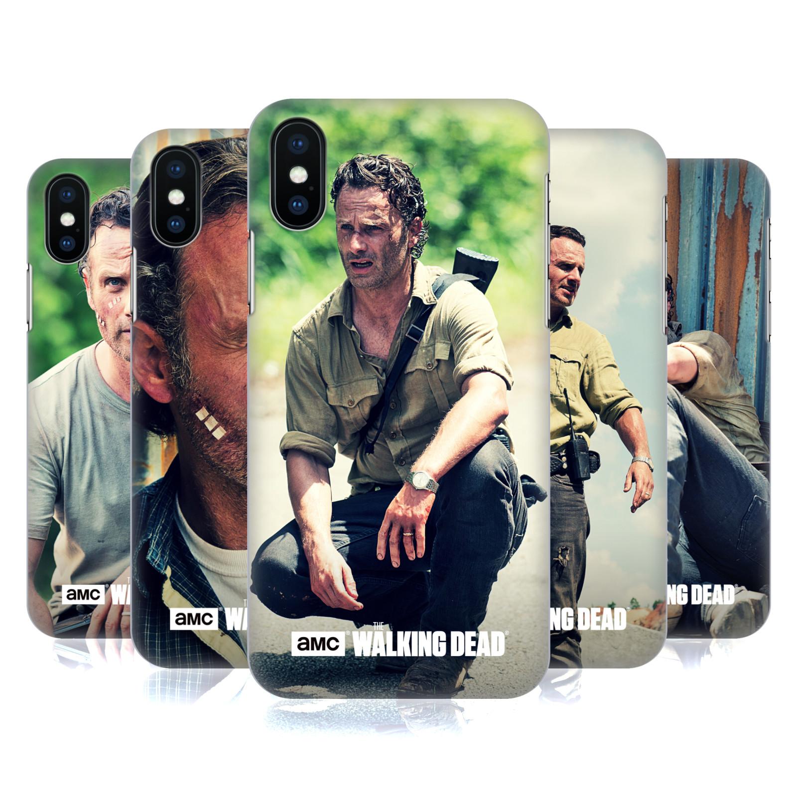 AMC The Walking Dead Rick Grimes