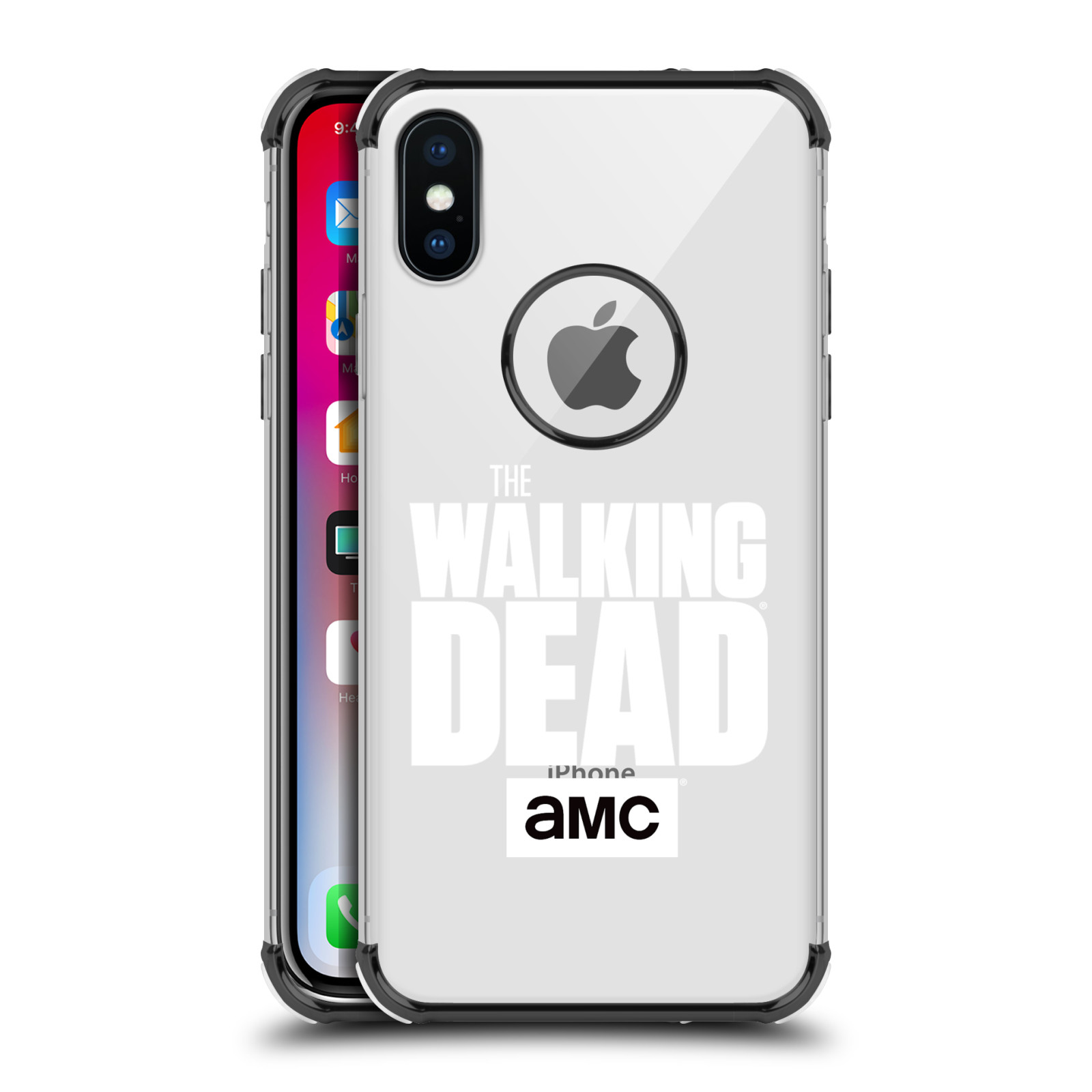 THE-WALKING-DEAD-VARIOUS-DESIGNS-BLACK-SHOCKPROOF-FENDER-CASE-iPHONE-SAMSUNG-LG