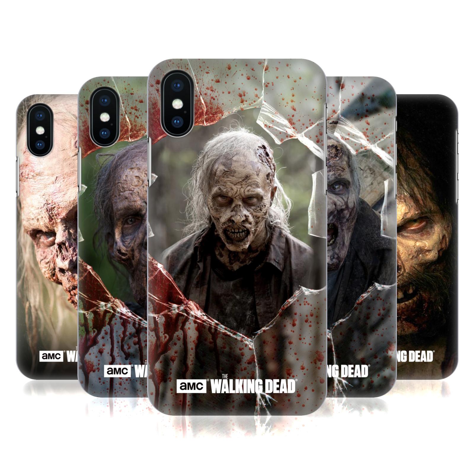 AMC The Walking Dead Walkers