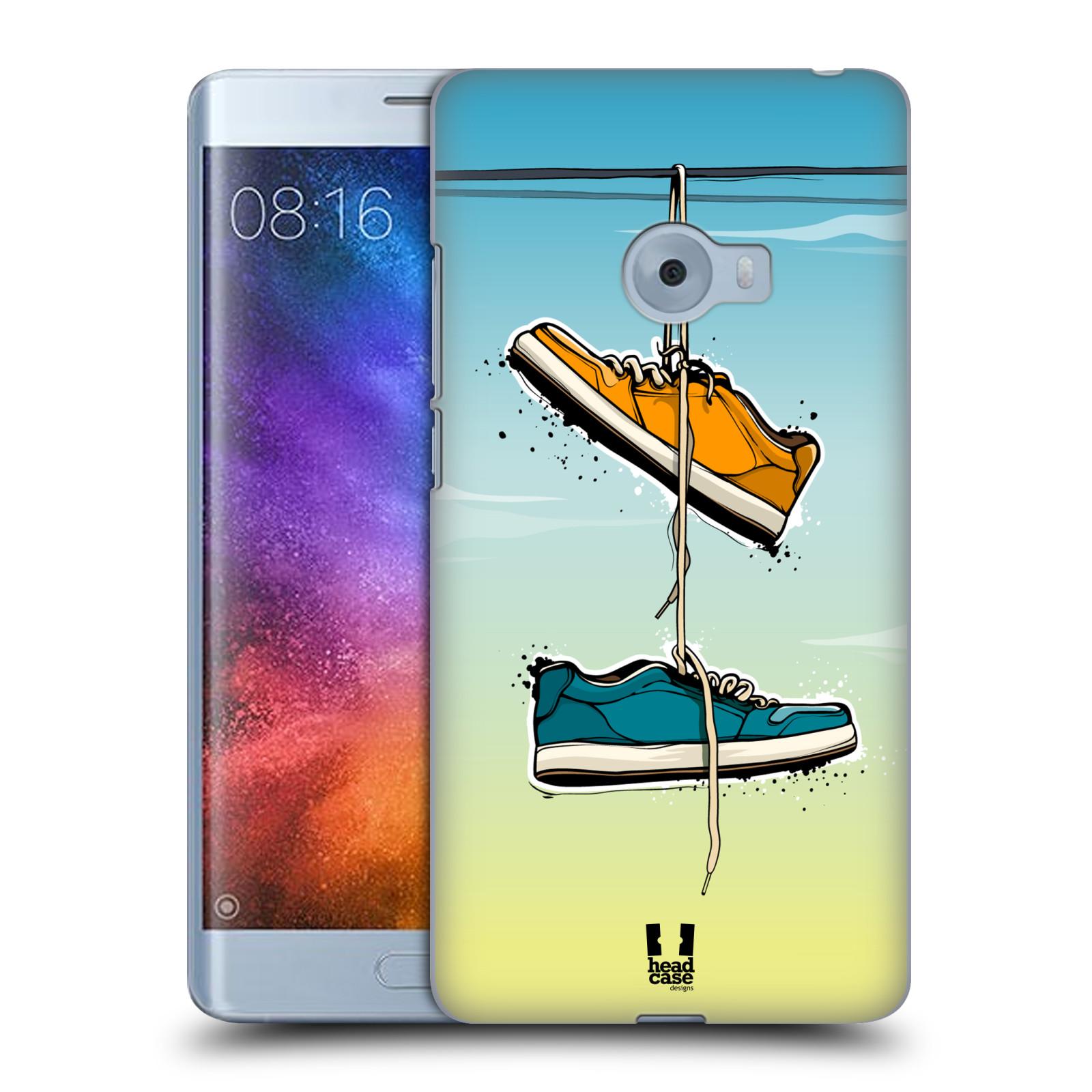 Funda HEAD CASE DESIGNS urbano Vibes Funda Rígida Posterior Para Xiaomi Mi Note 2