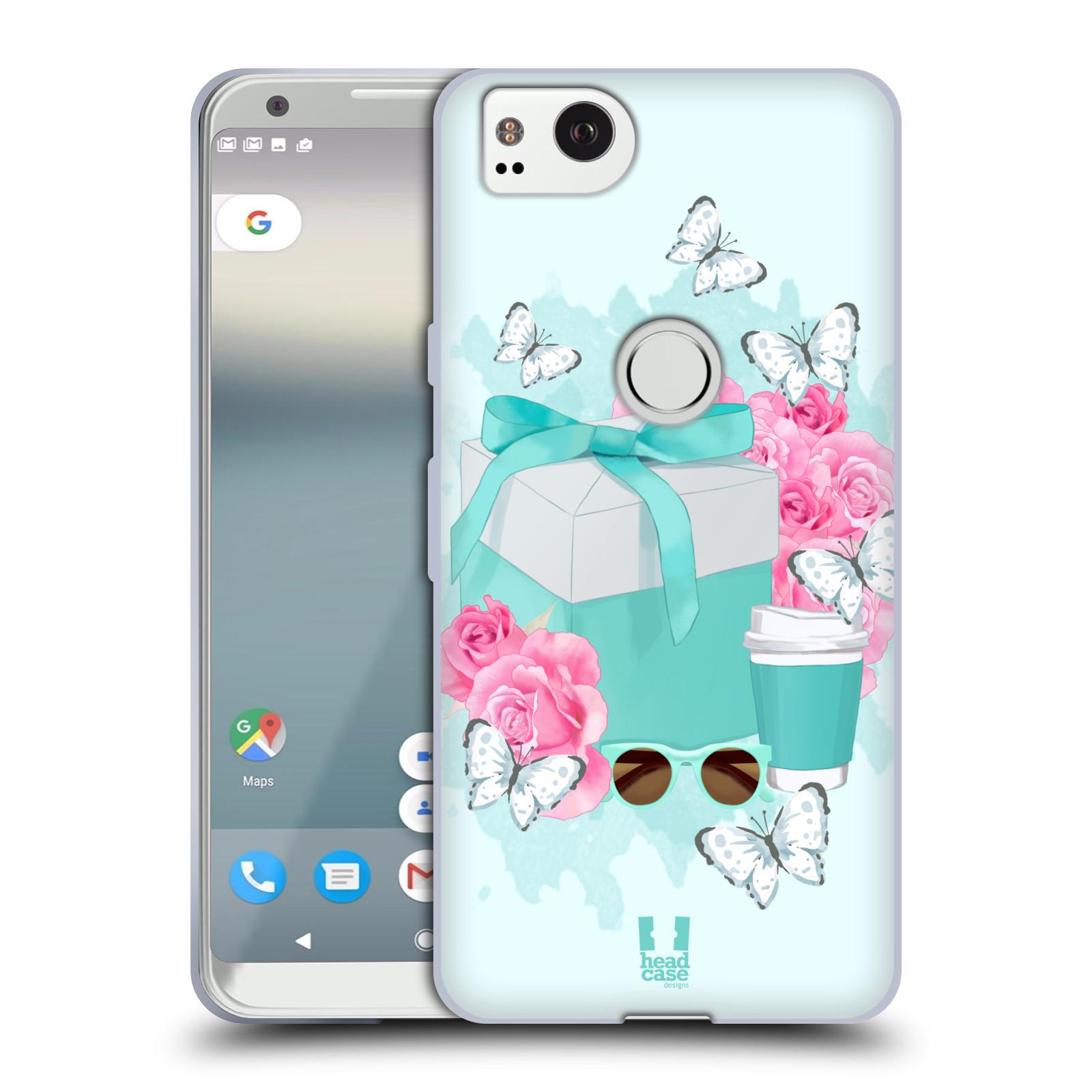 COVER-HEAD-CASE-DESIGNS-Vanity-Collection-Soft-Gel-Custodia-per-Amazon-ASUS-OnePlus