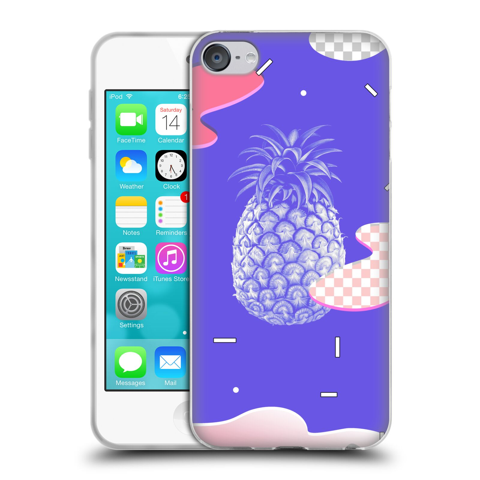 OFFICIAL-VASARE-NAR-ILLUSTRATION-2-SOFT-GEL-CASE-FOR-APPLE-iPOD-TOUCH-MP3