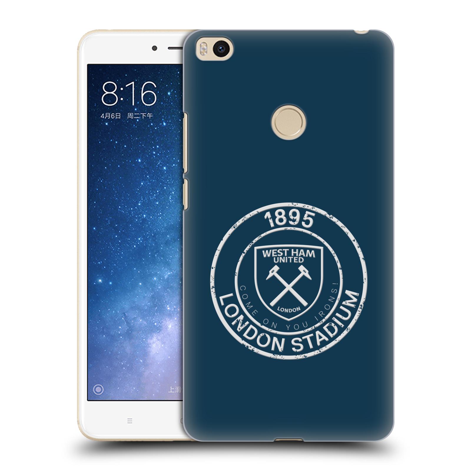 OFFICIAL-WEST-HAM-UNITED-FC-2018-19-CREST-HARD-BACK-CASE-FOR-XIAOMI-PHONES-2