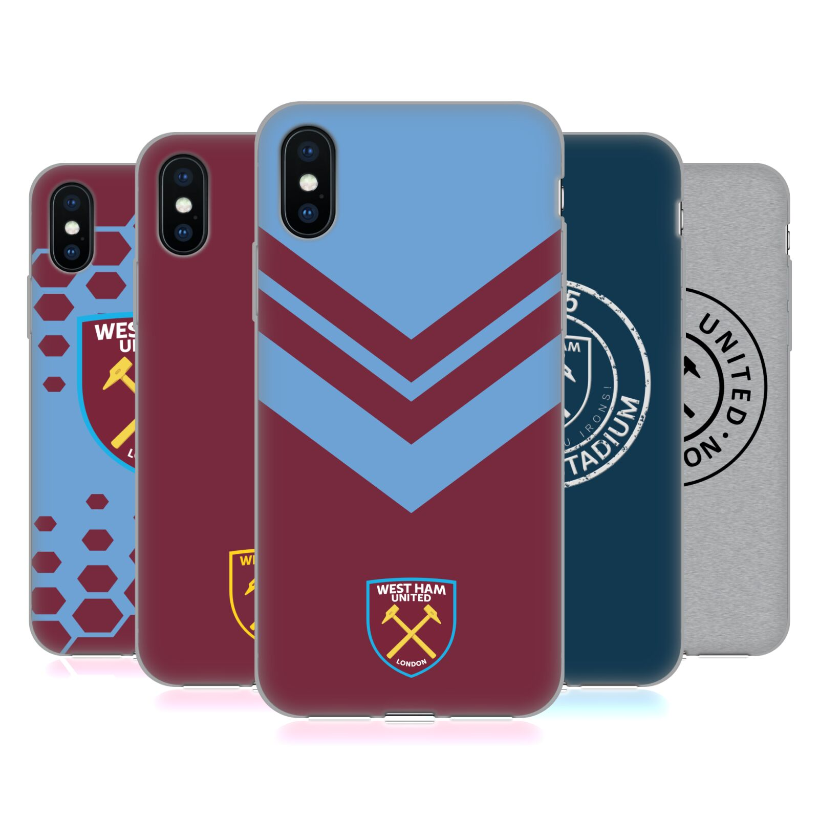 West Ham United FC 2018/19 Crest