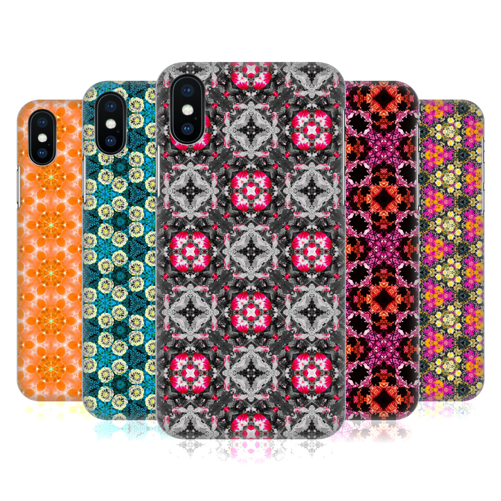 WondrousCre8tions Geometric Florals Collection