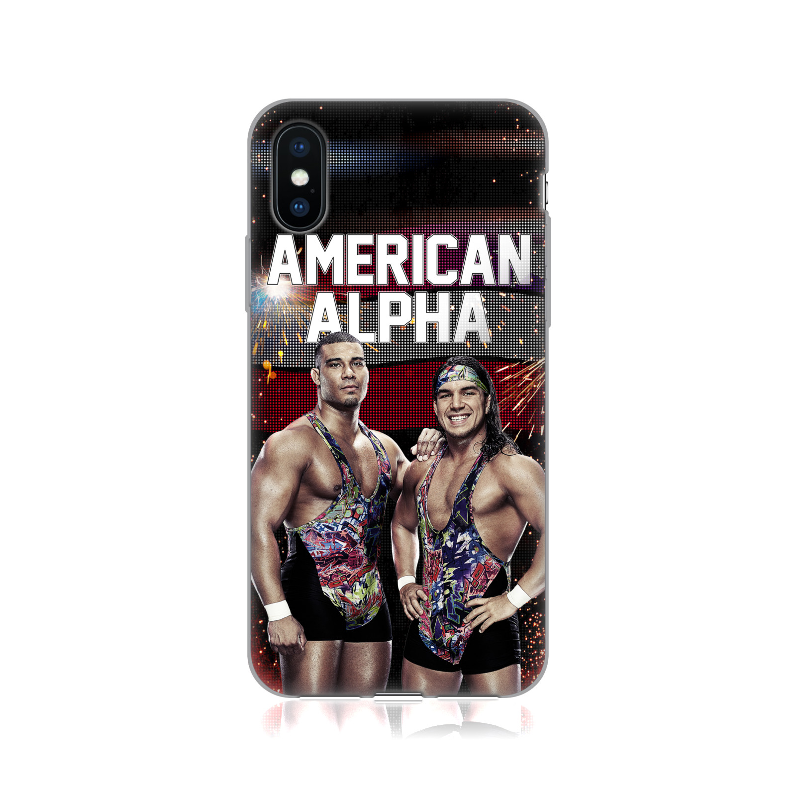 WWE <!--translate-lineup-->American Alpha<!--translate-lineup-->