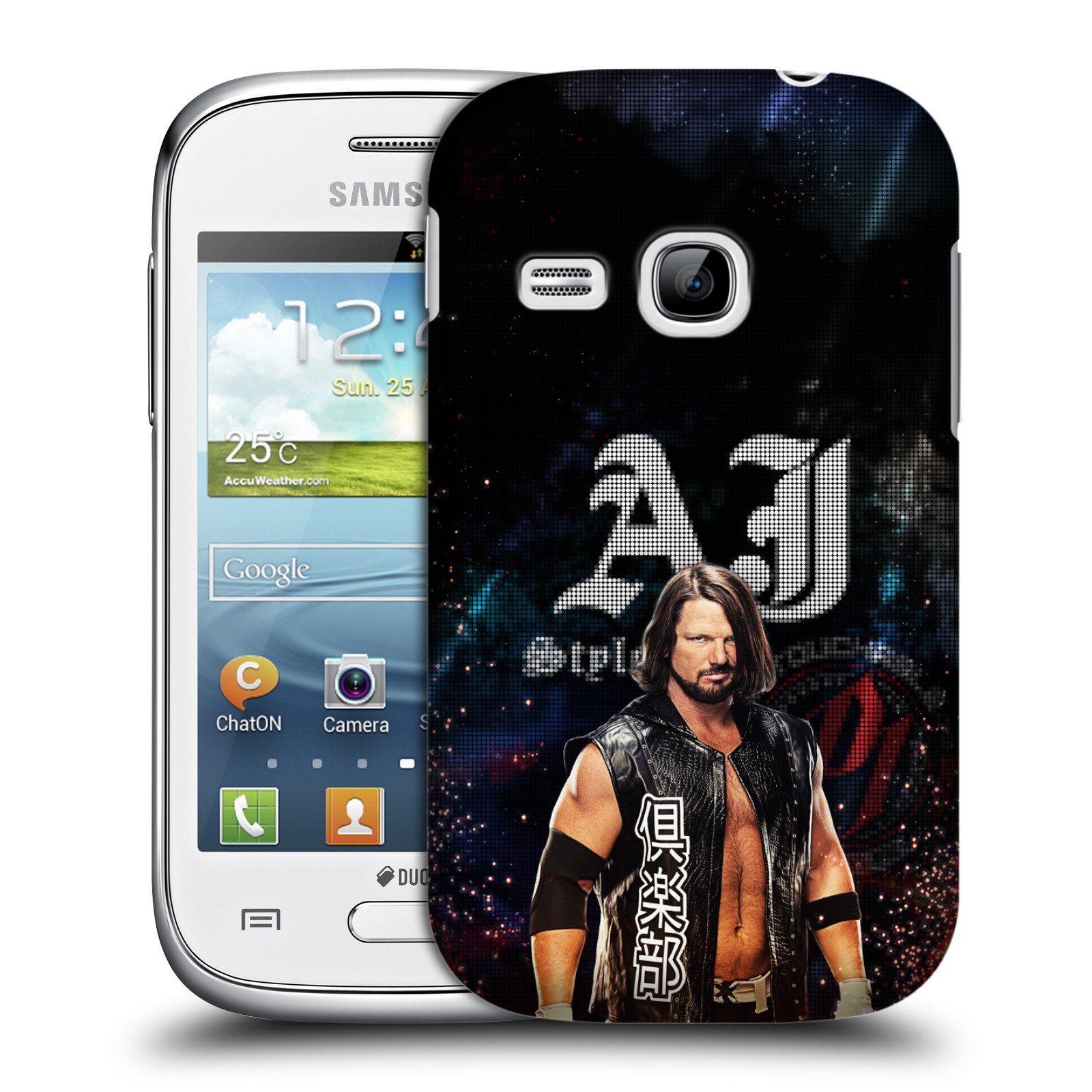 OFFICIAL-WWE-2017-AJ-STYLES-HARD-BACK-CASE-FOR-SAMSUNG-PHONES-5