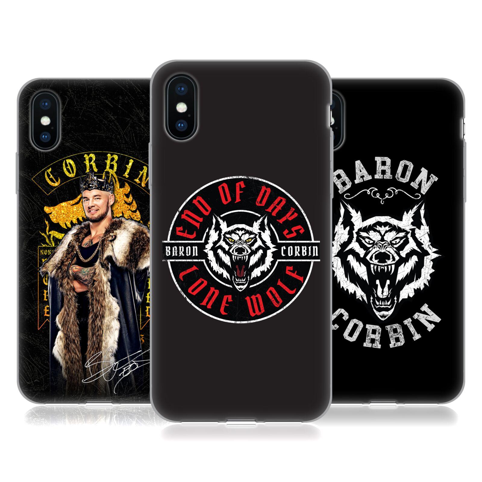 WWE <!--translate-lineup-->Baron Corbin<!--translate-lineup-->