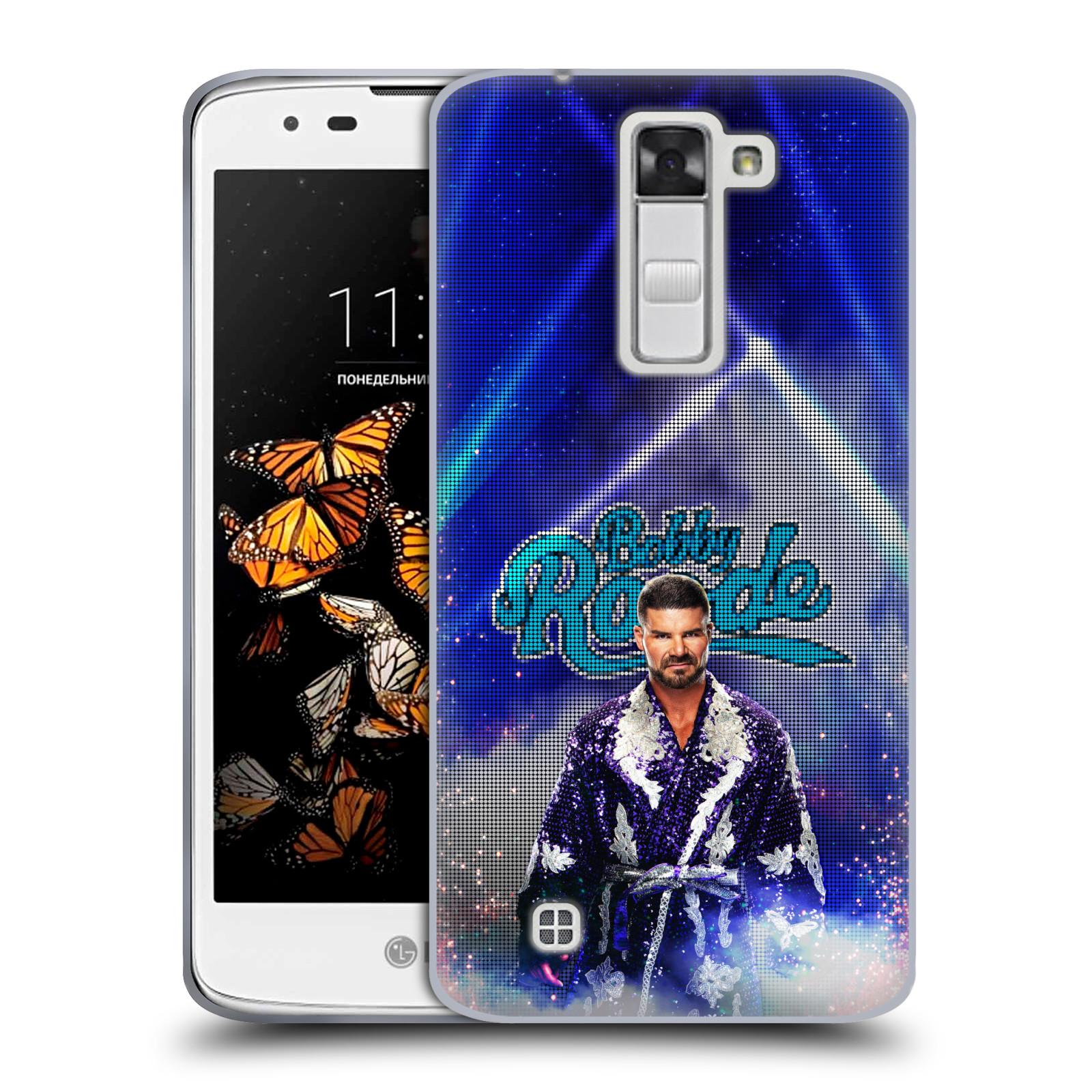 OFFICIAL-WWE-BOBBY-ROODE-SOFT-GEL-CASE-FOR-LG-PHONES-2