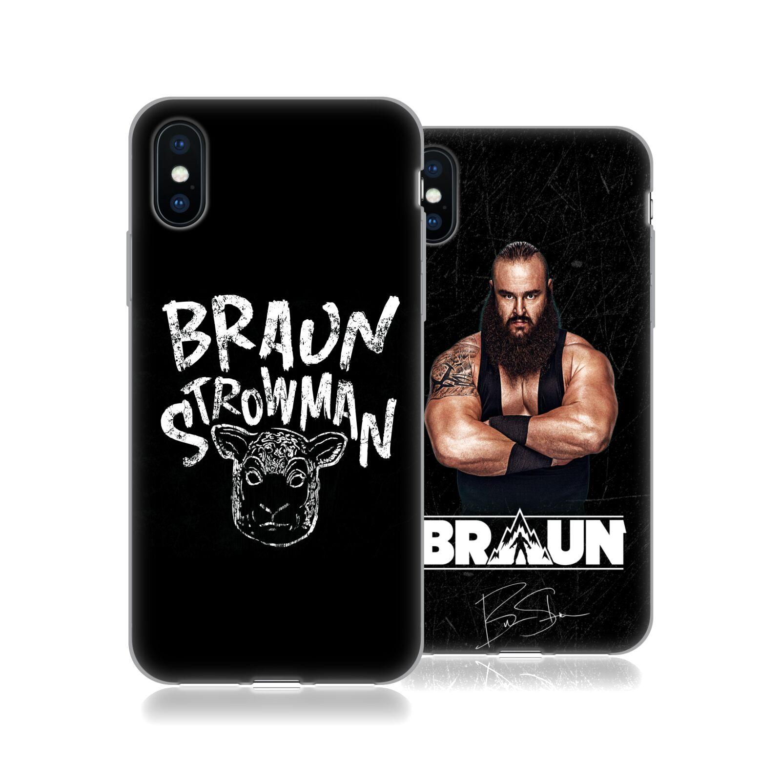 WWE <!--translate-lineup-->Braun Strowman<!--translate-lineup-->