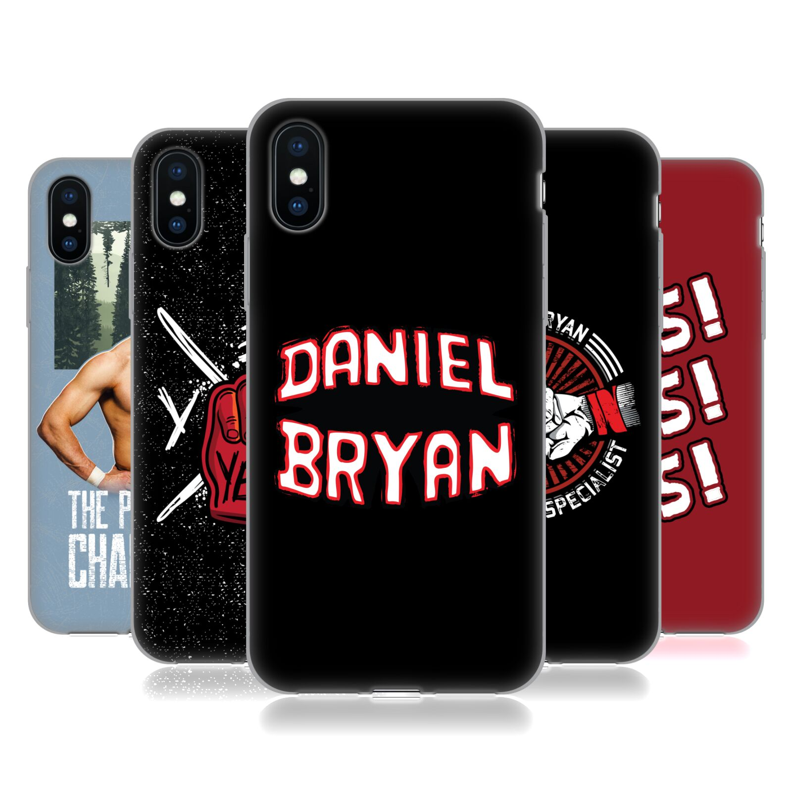 WWE <!--translate-lineup-->Daniel Bryan<!--translate-lineup-->
