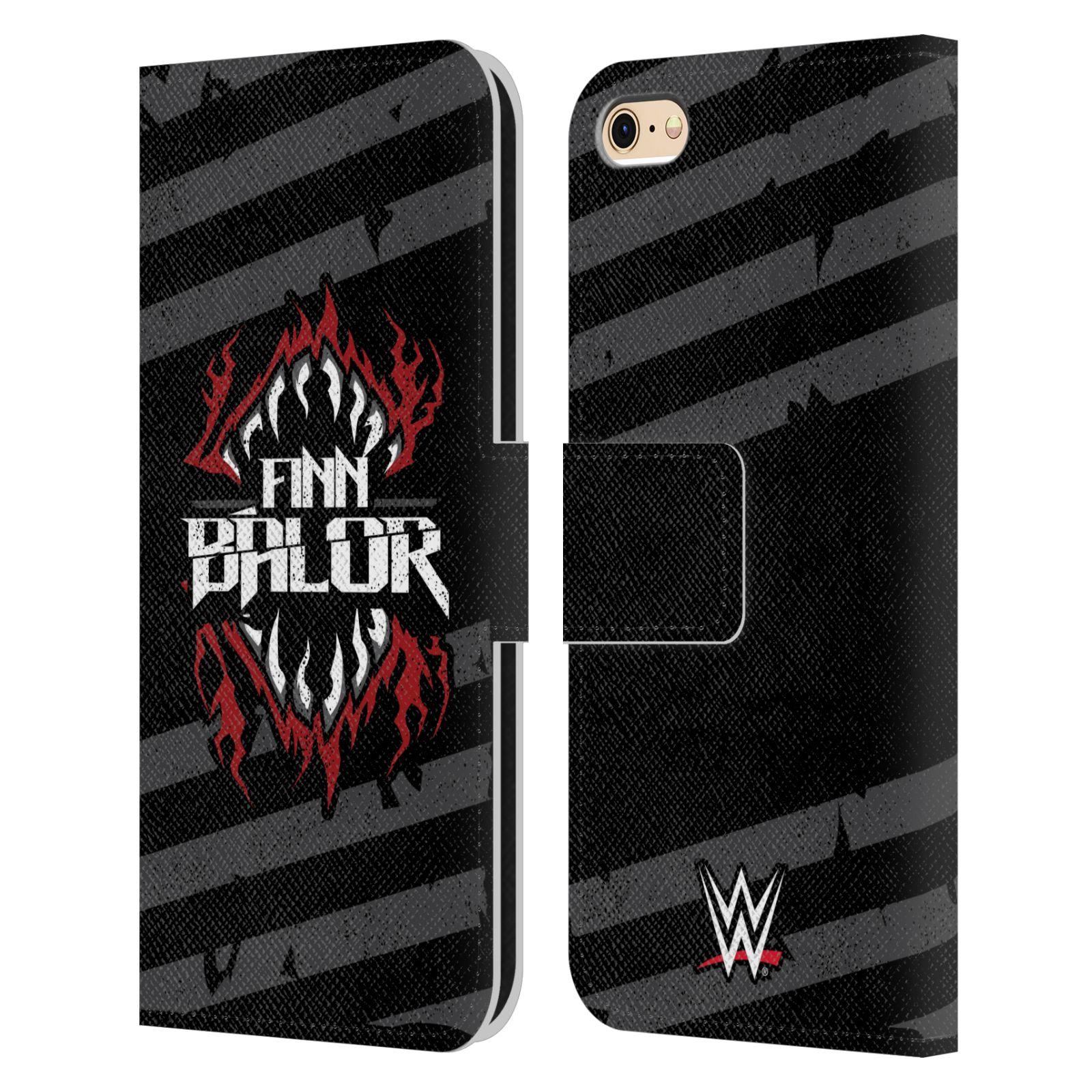 UFFICIALE-WWE-2017-FINN-BALOR-COVER-A-PORTAFOGLIO-PER-APPLE-iPHONE-TELEFONI