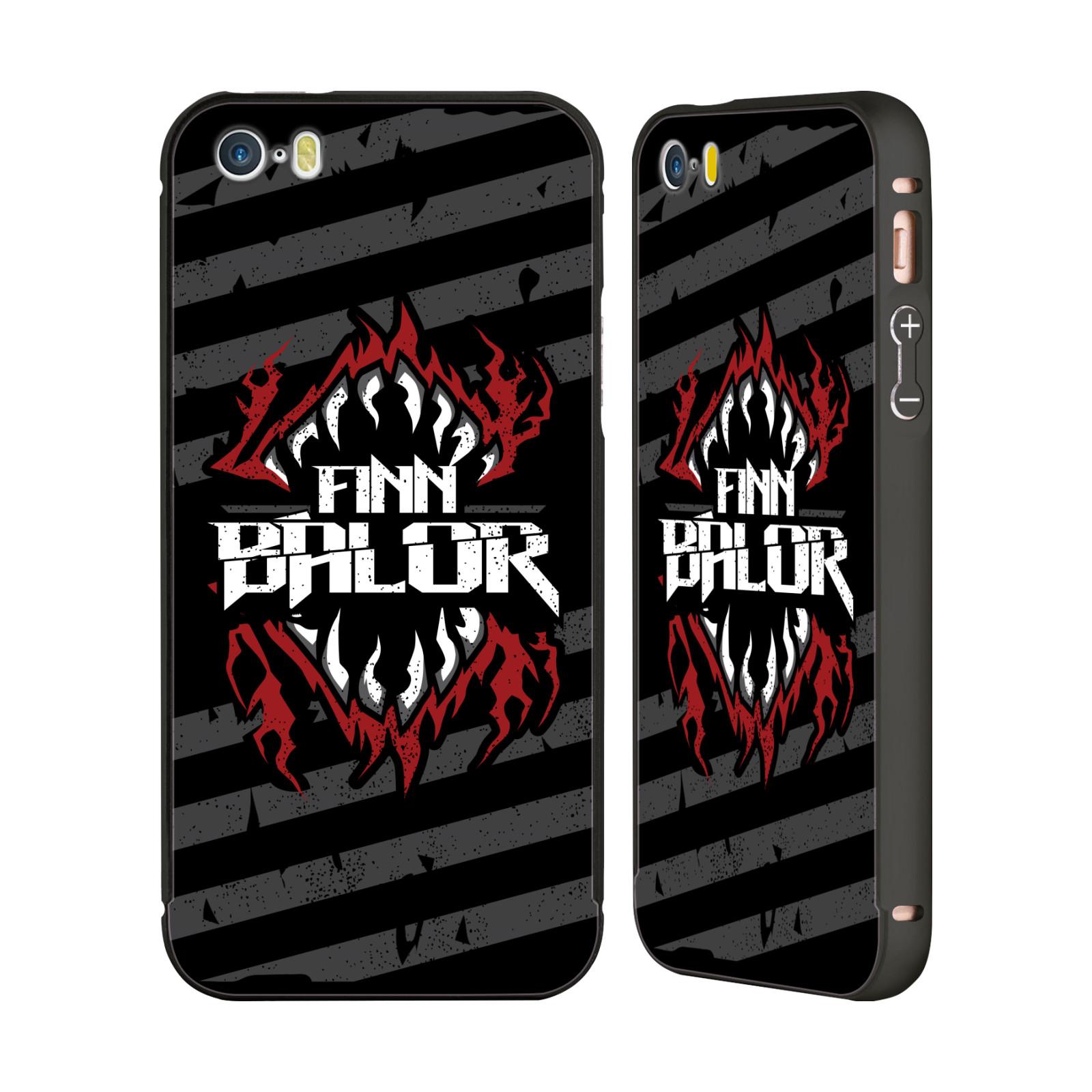 OFFIZIELLE-WWE-2017-FINN-BALOR-SCHWARZ-RAHMEN-HULLE-FUR-APPLE-iPHONE-HANDYS