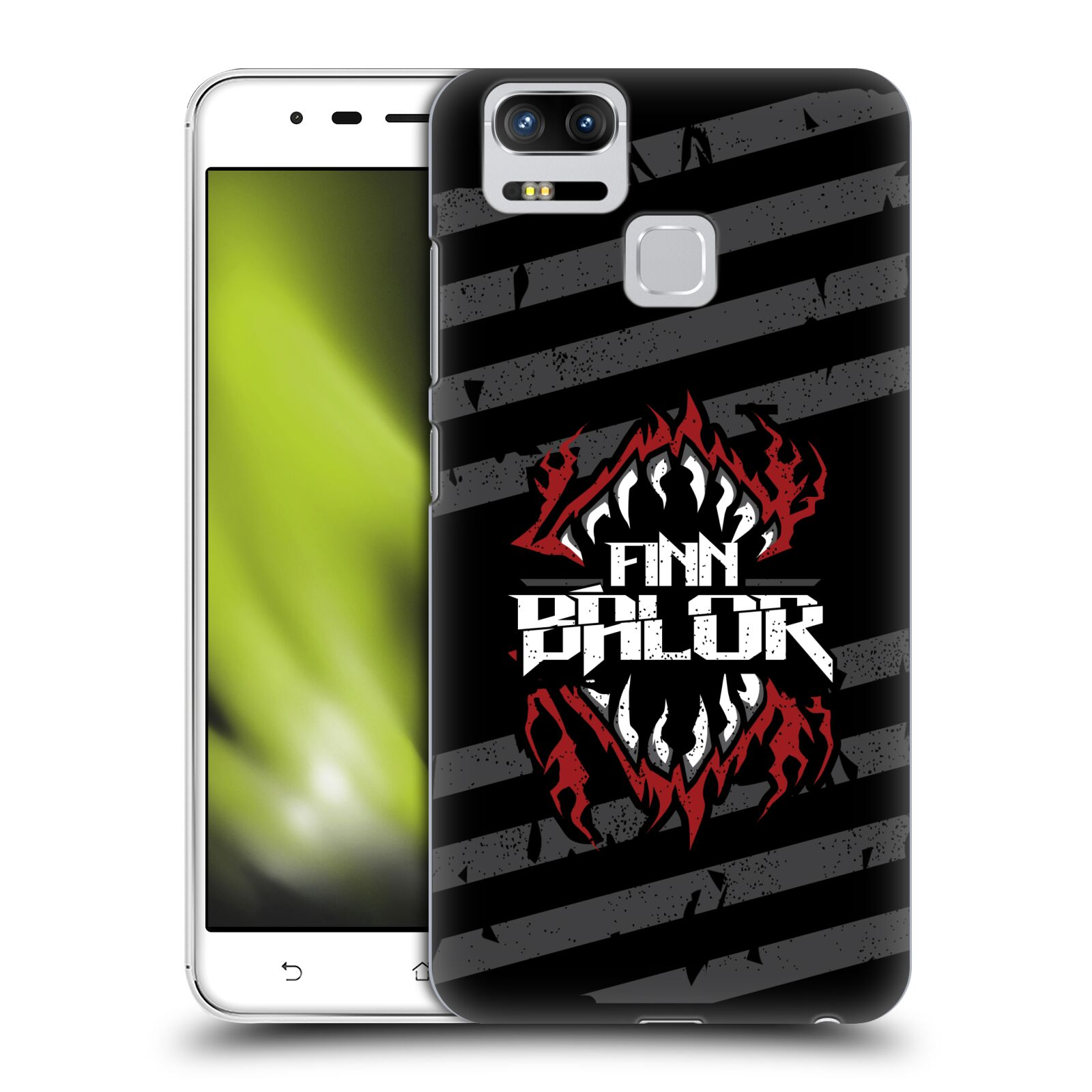 OFFICIAL-WWE-2017-FINN-BALOR-HARD-BACK-CASE-FOR-ASUS-ZENFONE-PHONES
