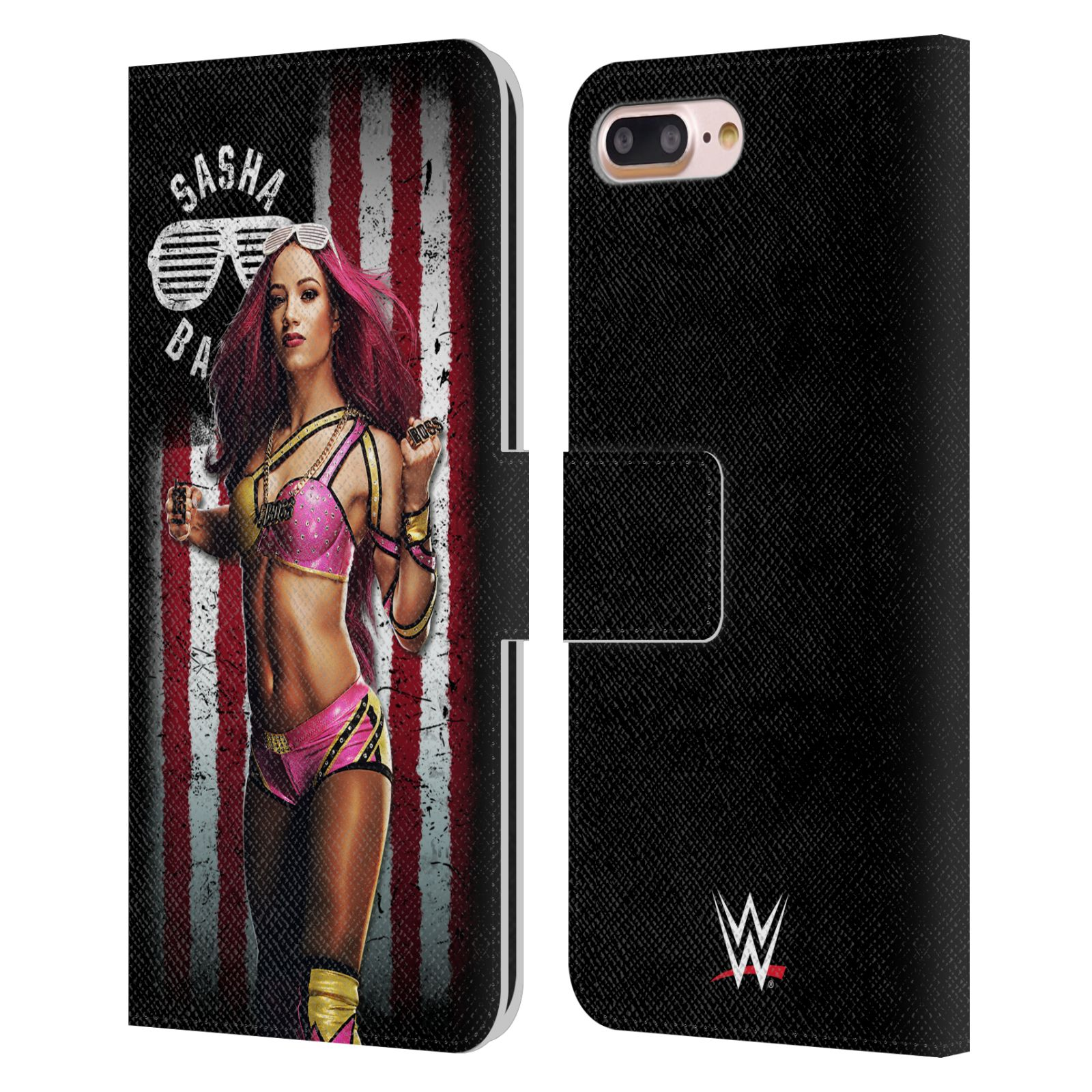 Wwe Iphone  Plus Case