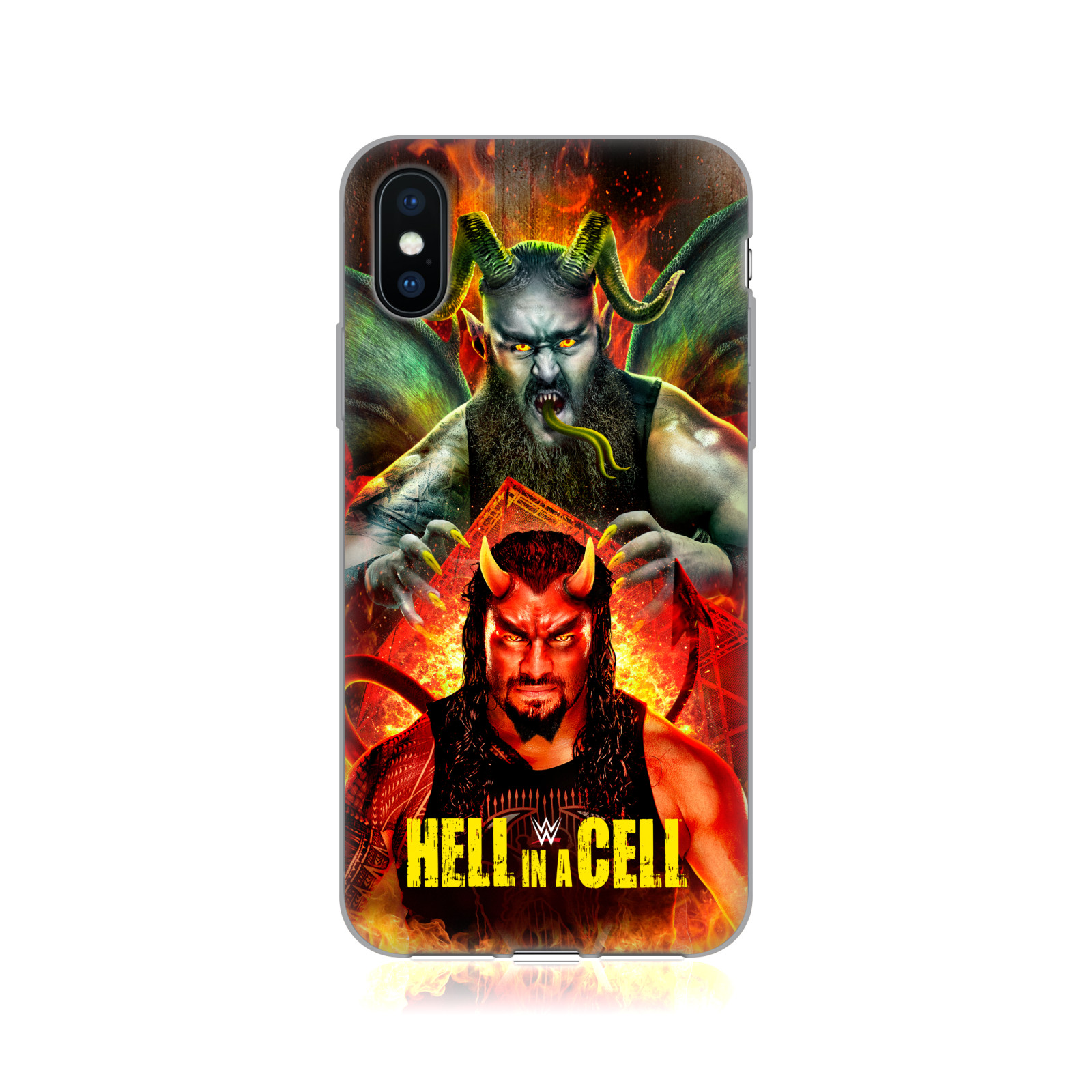 WWE <!--translate-lineup-->2018 Hell In A Cell<!--translate-lineup-->