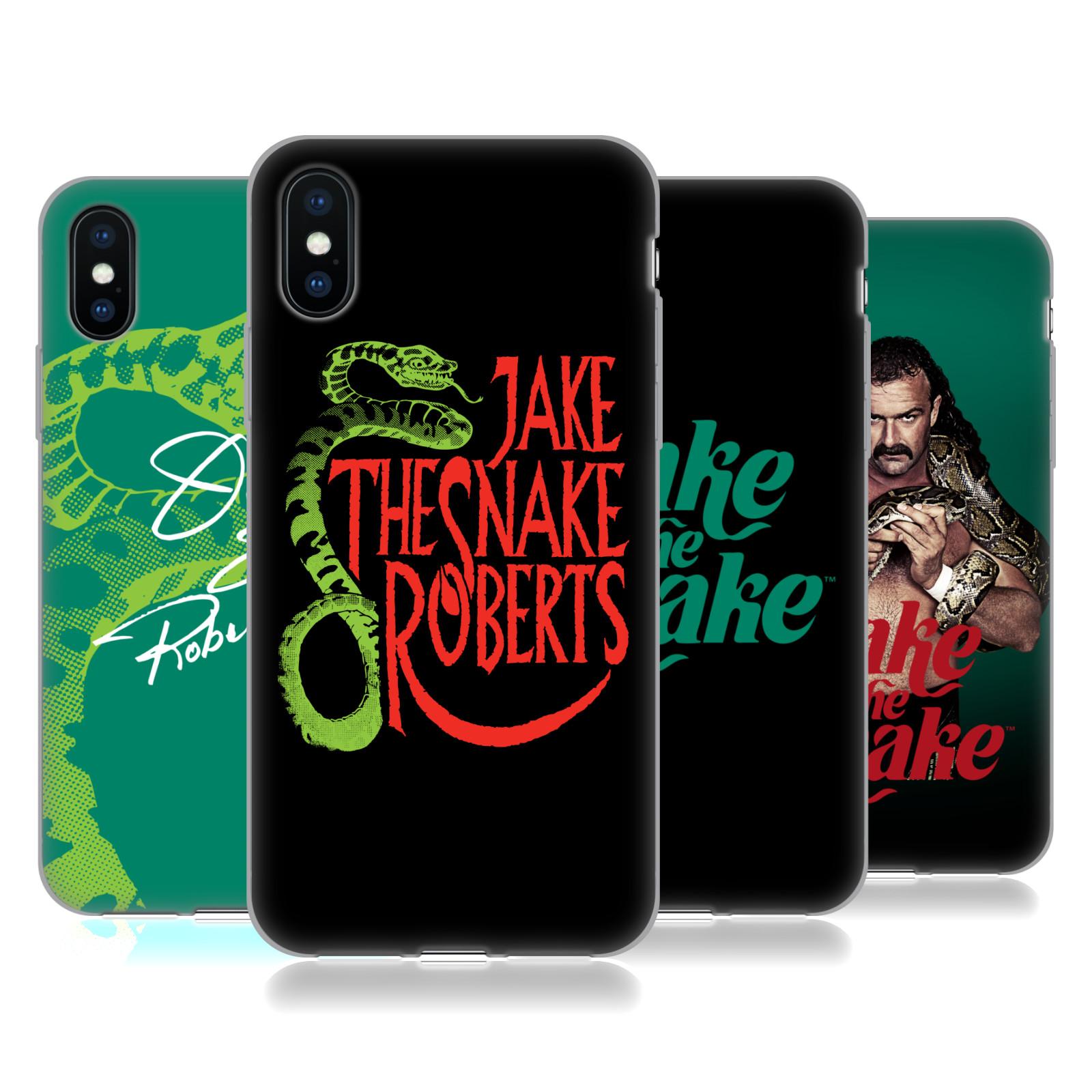 WWE <!--translate-lineup-->Jake The Snake Roberts<!--translate-lineup-->