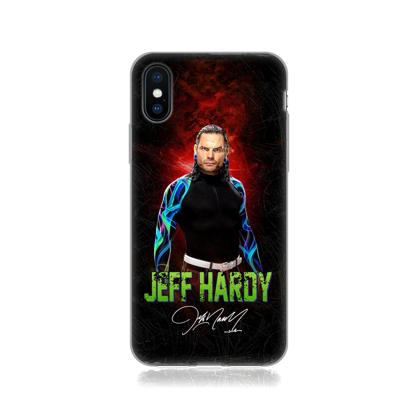 WWE <!--translate-lineup-->Jeff Hardy<!--translate-lineup-->
