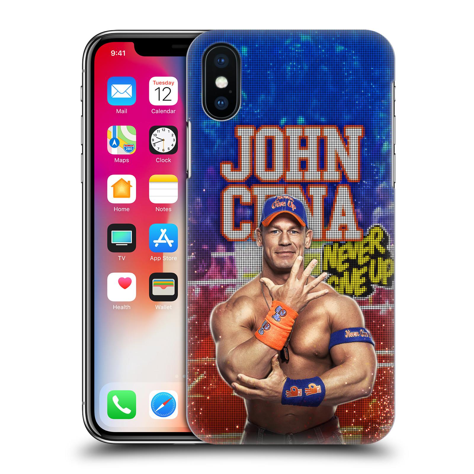 OFFICIAL-WWE-2017-JOHN-CENA-HARD-BACK-CASE-FOR-APPLE-iPHONE-PHONES