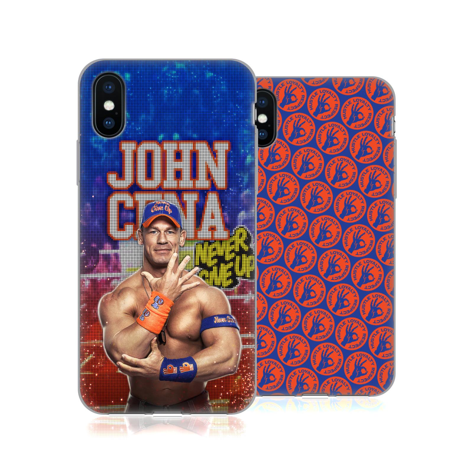 WWE <!--translate-lineup-->2017 John Cena<!--translate-lineup-->