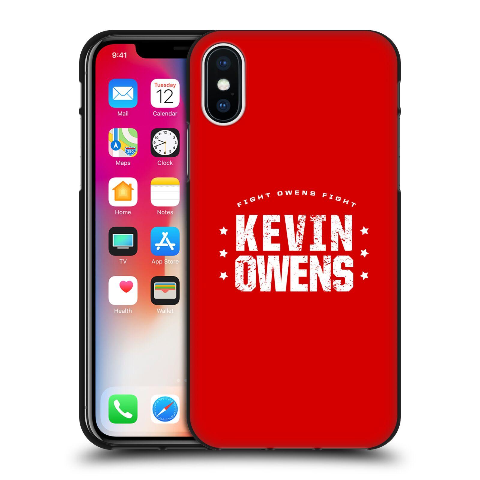 OFFICIAL-WWE-KEVIN-OWENS-BLACK-SOFT-GEL-CASE-FOR-APPLE-iPHONE-PHONES